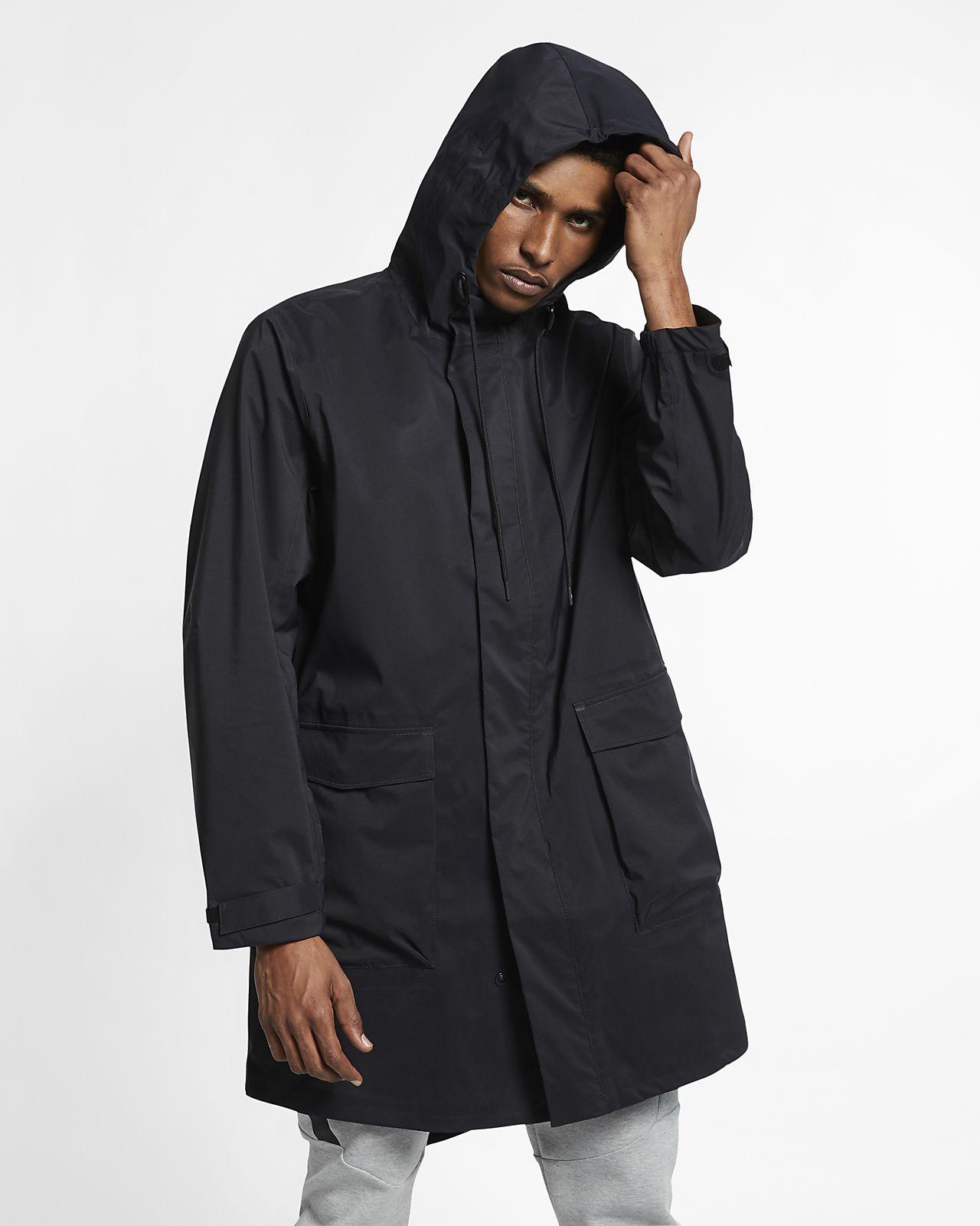 Parka NikeLab Collection pour Homme