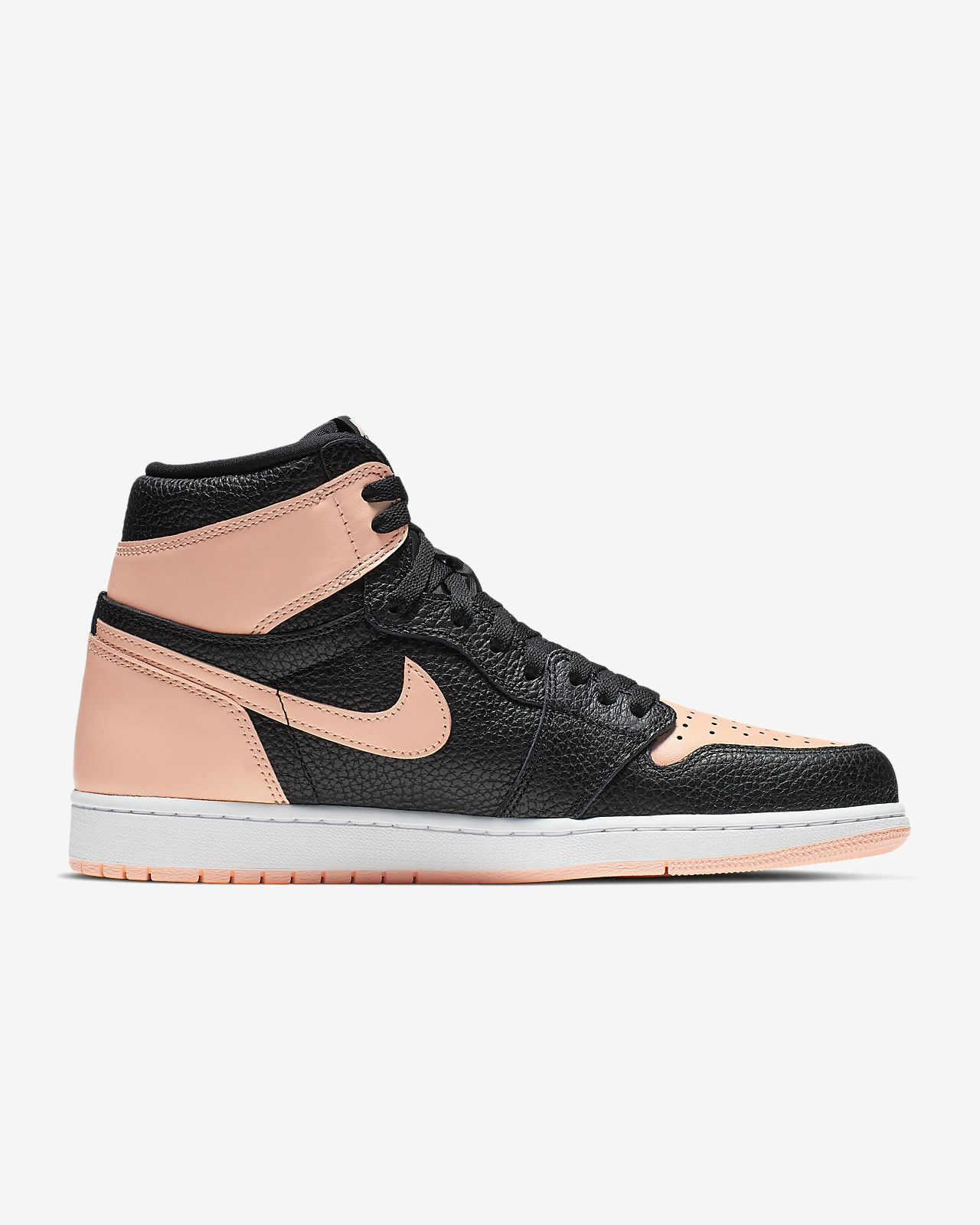 3cf1c1353c Air Jordan 1 Retro High OG Shoe. Nike.com