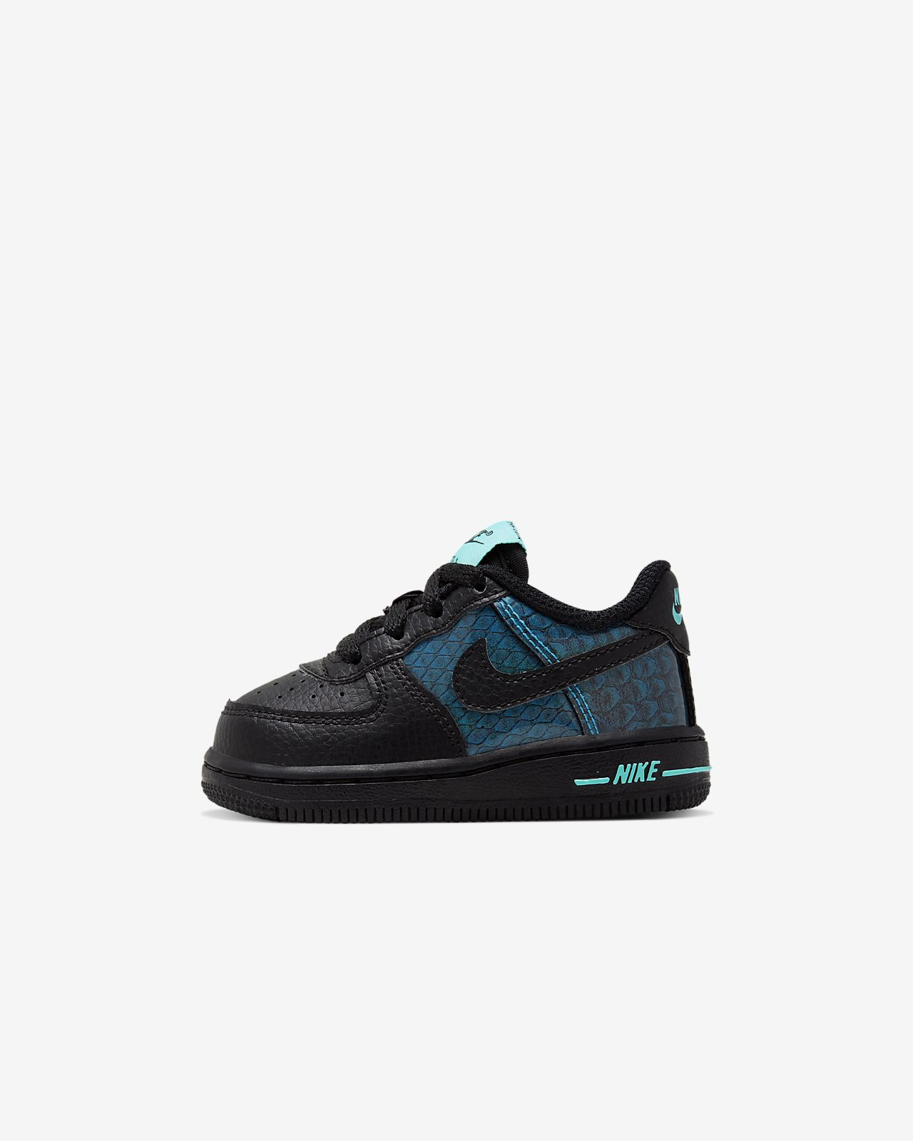 Nike Force 1 SE Baby/Toddler Shoe