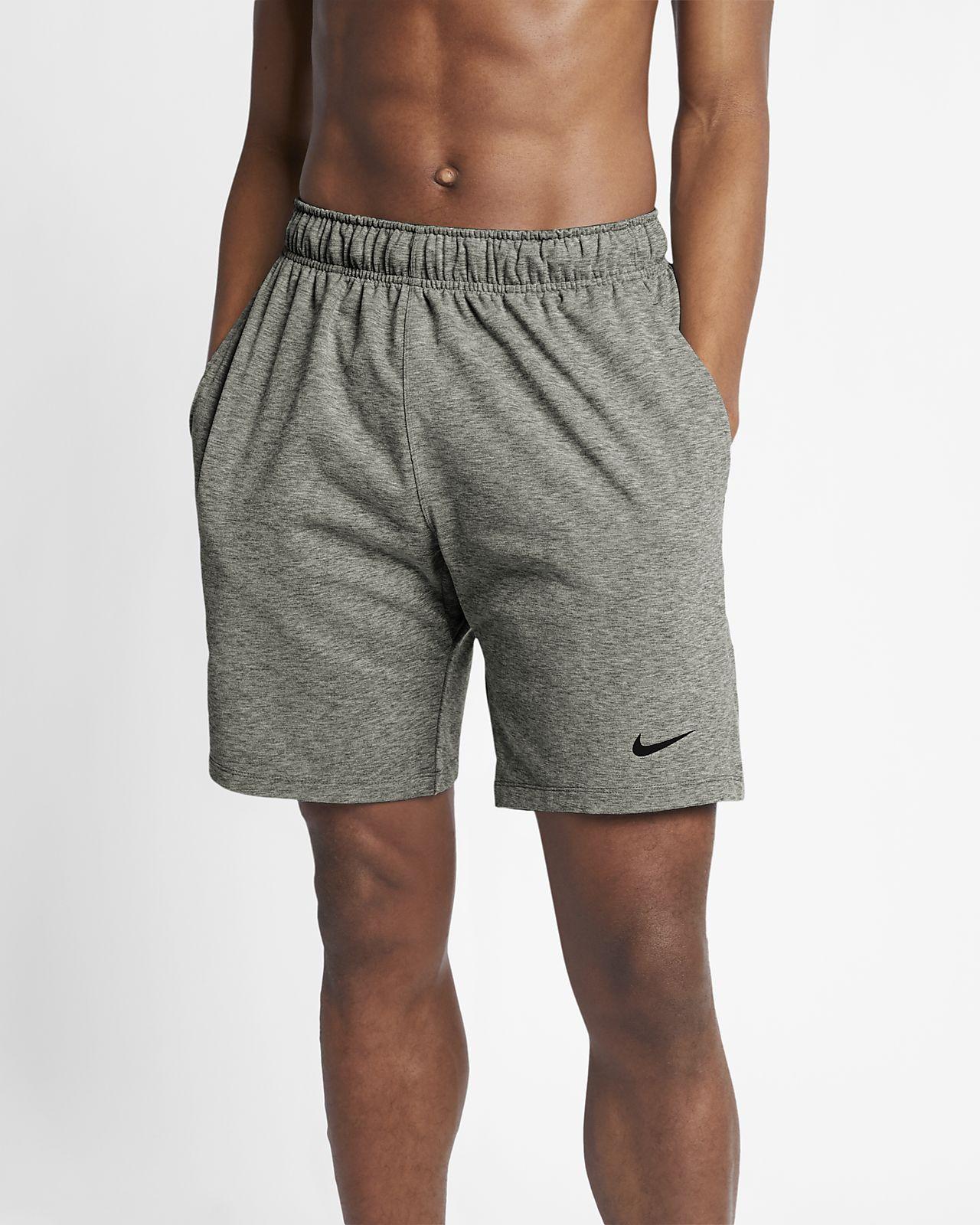 Short de yoga Nike Dri-FIT pour Homme