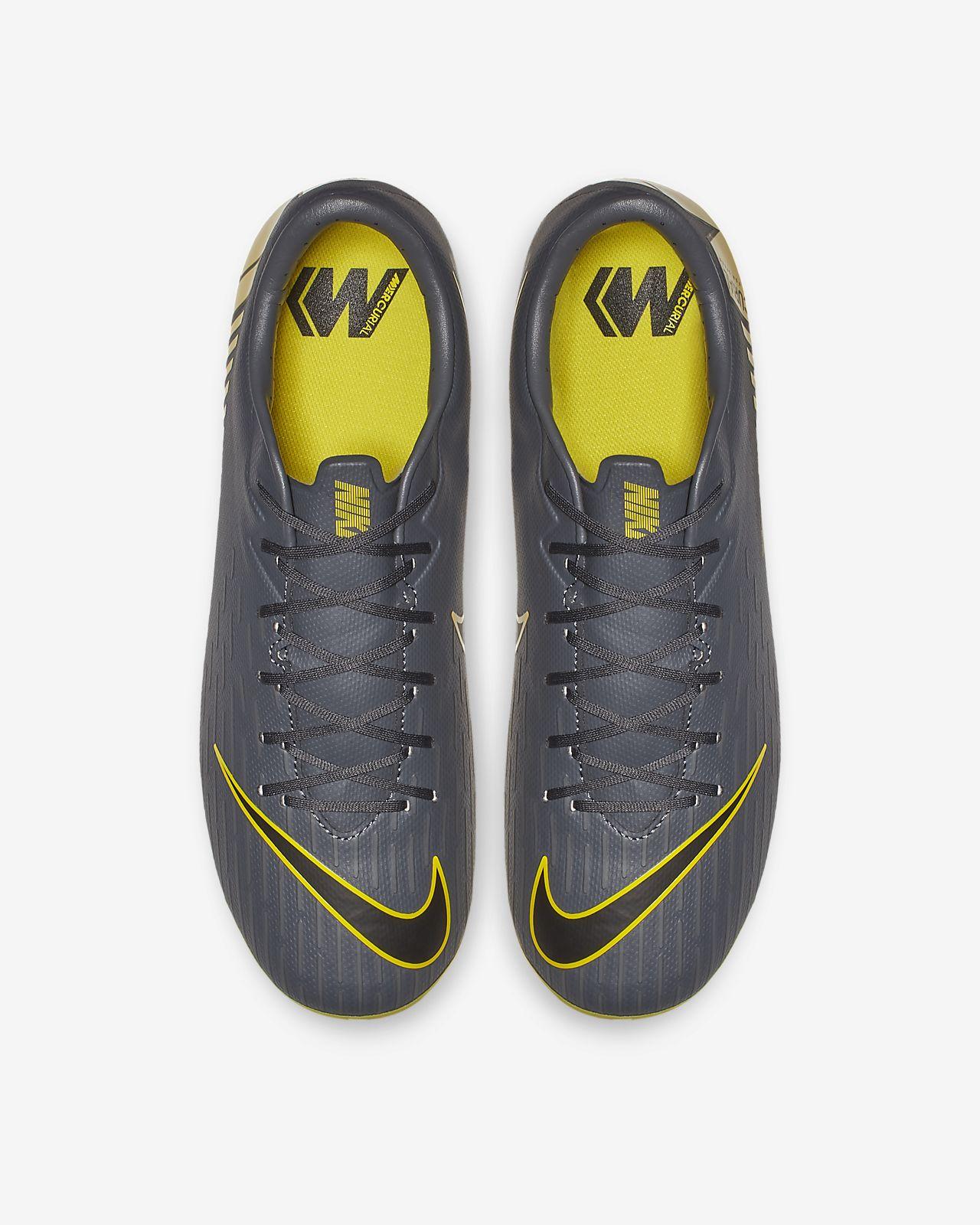 b2ca89d6095d Nike Vapor 12 Academy MG Multi-Ground Soccer Cleat. Nike.com