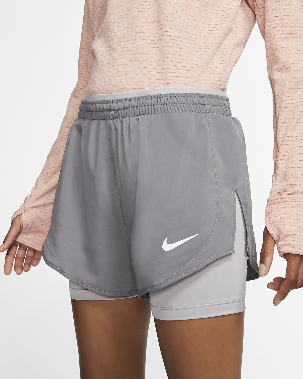 Nike Tempo Lux Women's 2-in-1 Running Shorts
