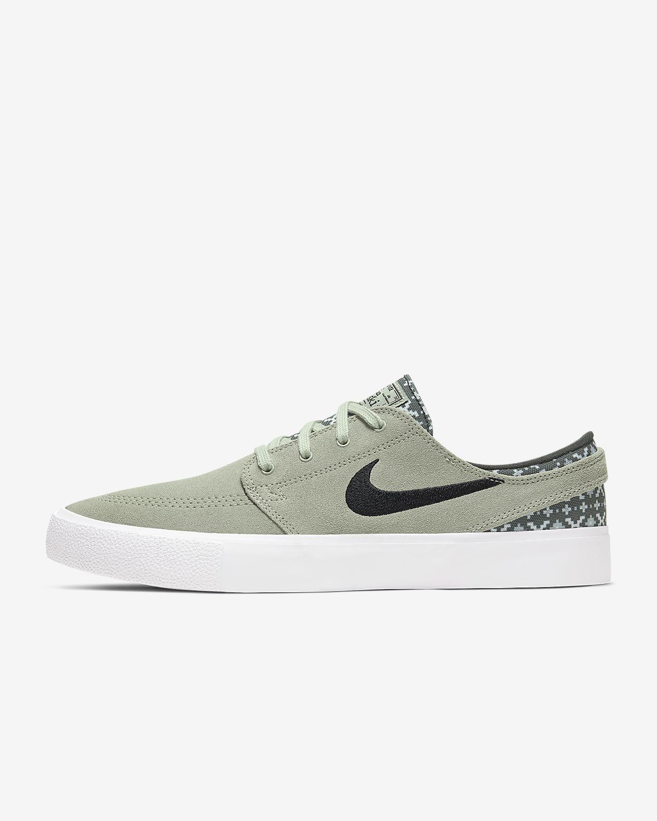 Nike SB Zoom Stefan Janoski RM Premium Sabatilles de skateboard