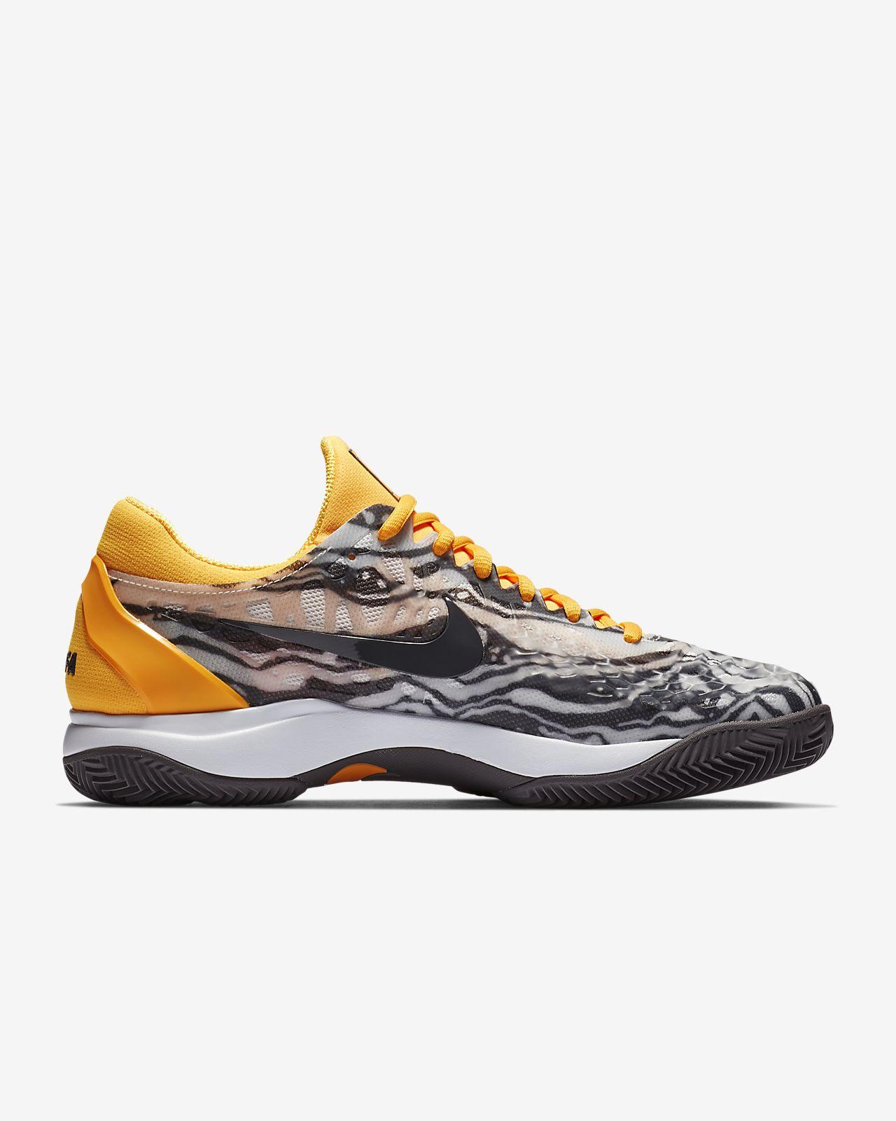 new product 59d70 cbfbc Chaussure de tennis Nike Zoom Cage 3 Clay pour Homme. Nike.com CA