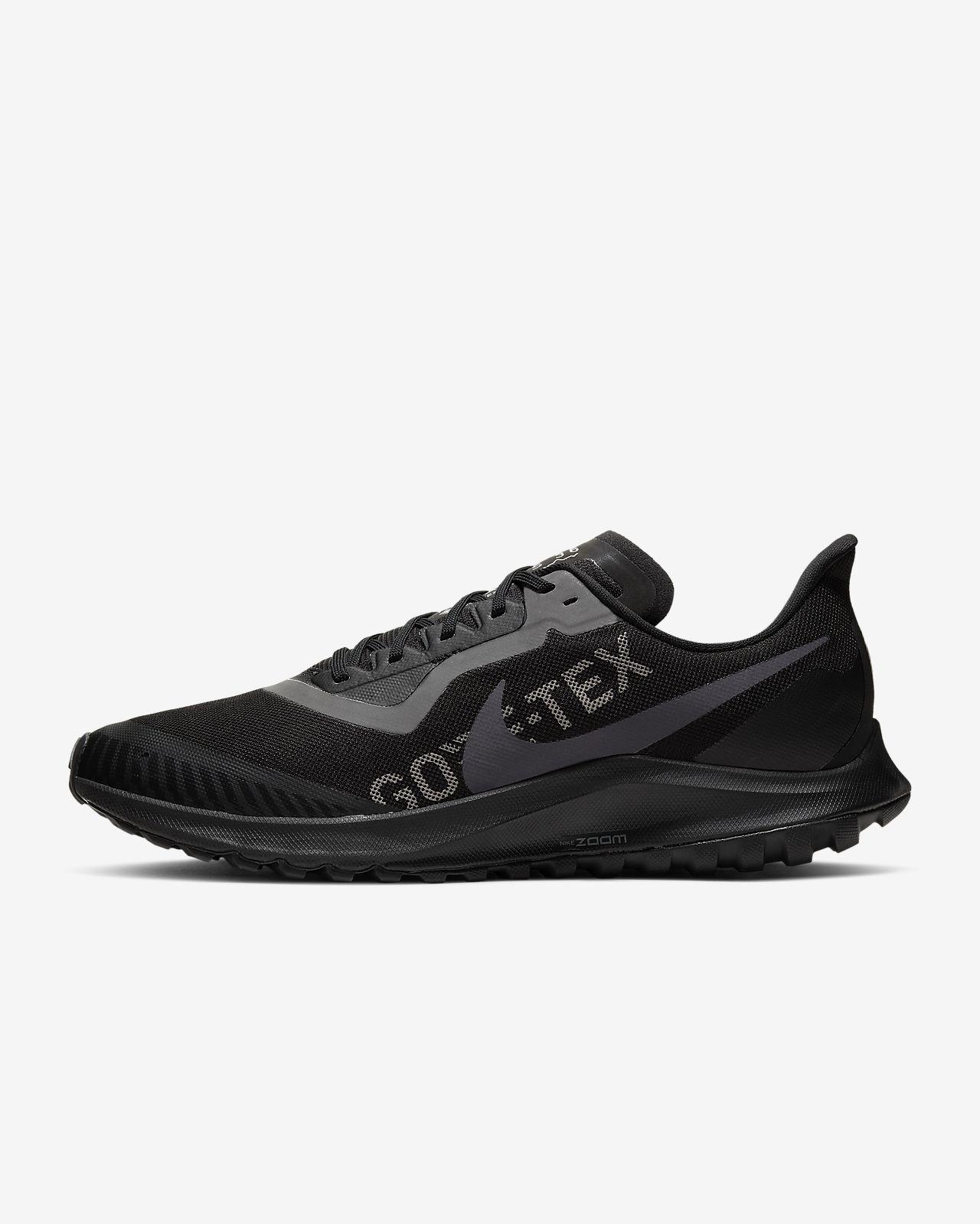 scarpe nike trail running uomo
