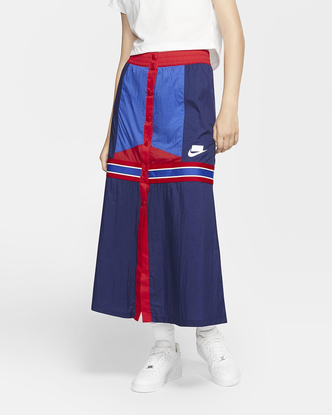 e611b017b4 Nike Sportswear NSW Women's Skirt. Nike.com CA