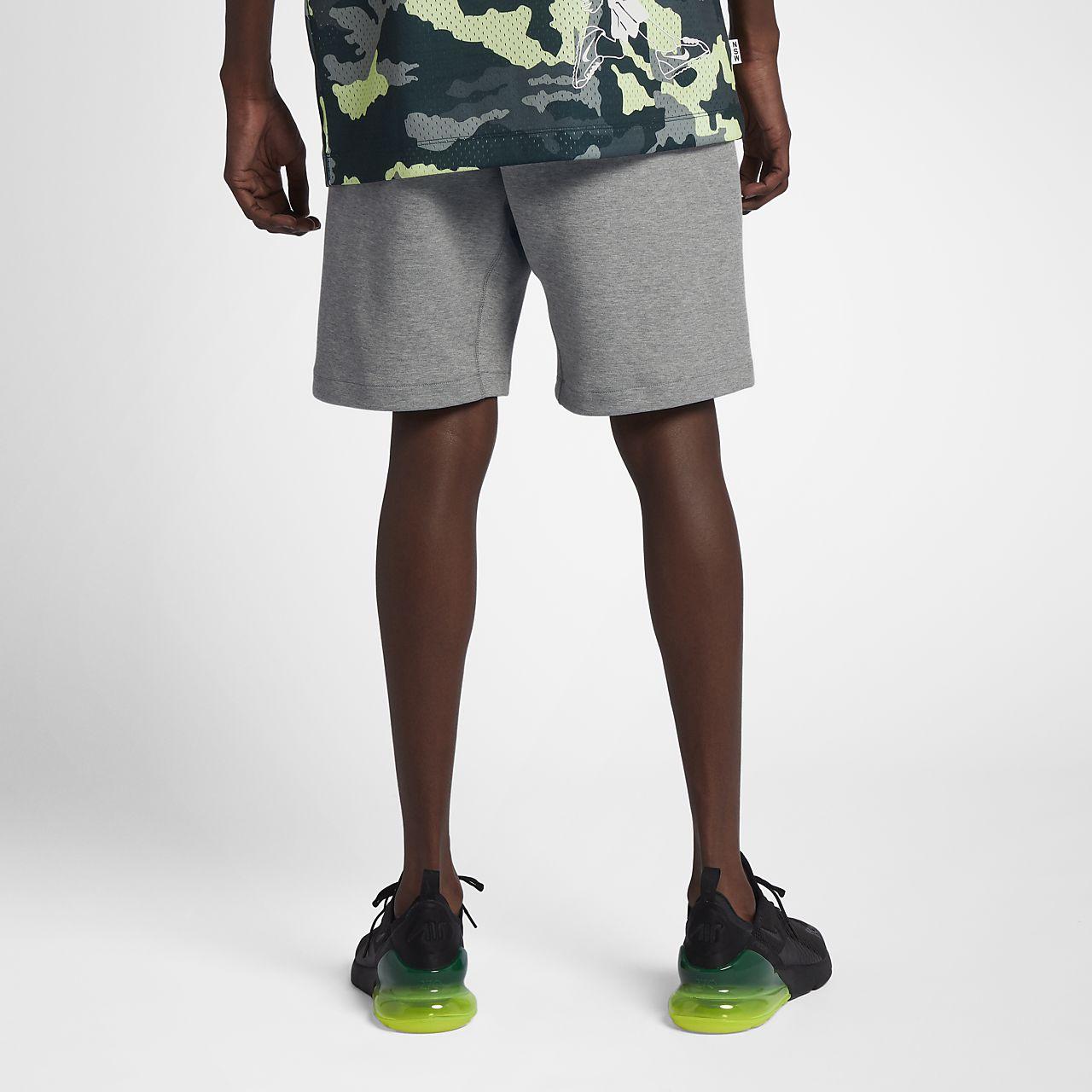 959352abecc5 Nike Sportswear Tech Fleece Men s Fleece Shorts. Nike.com