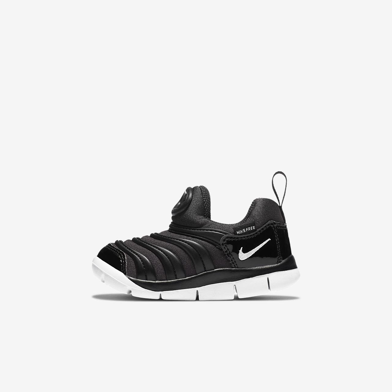 Nike Dynamo Free & Toddler Kids' Shoe