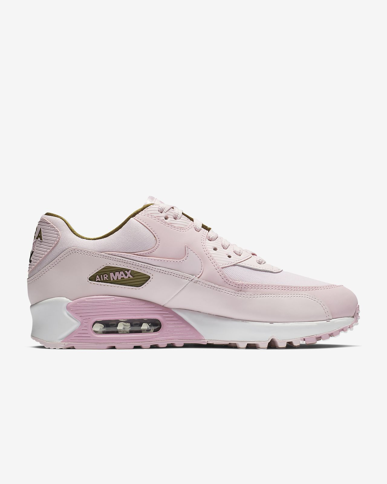 finest selection 48122 2f2f1 ... Nike Air Max 90 SE Women s Shoe