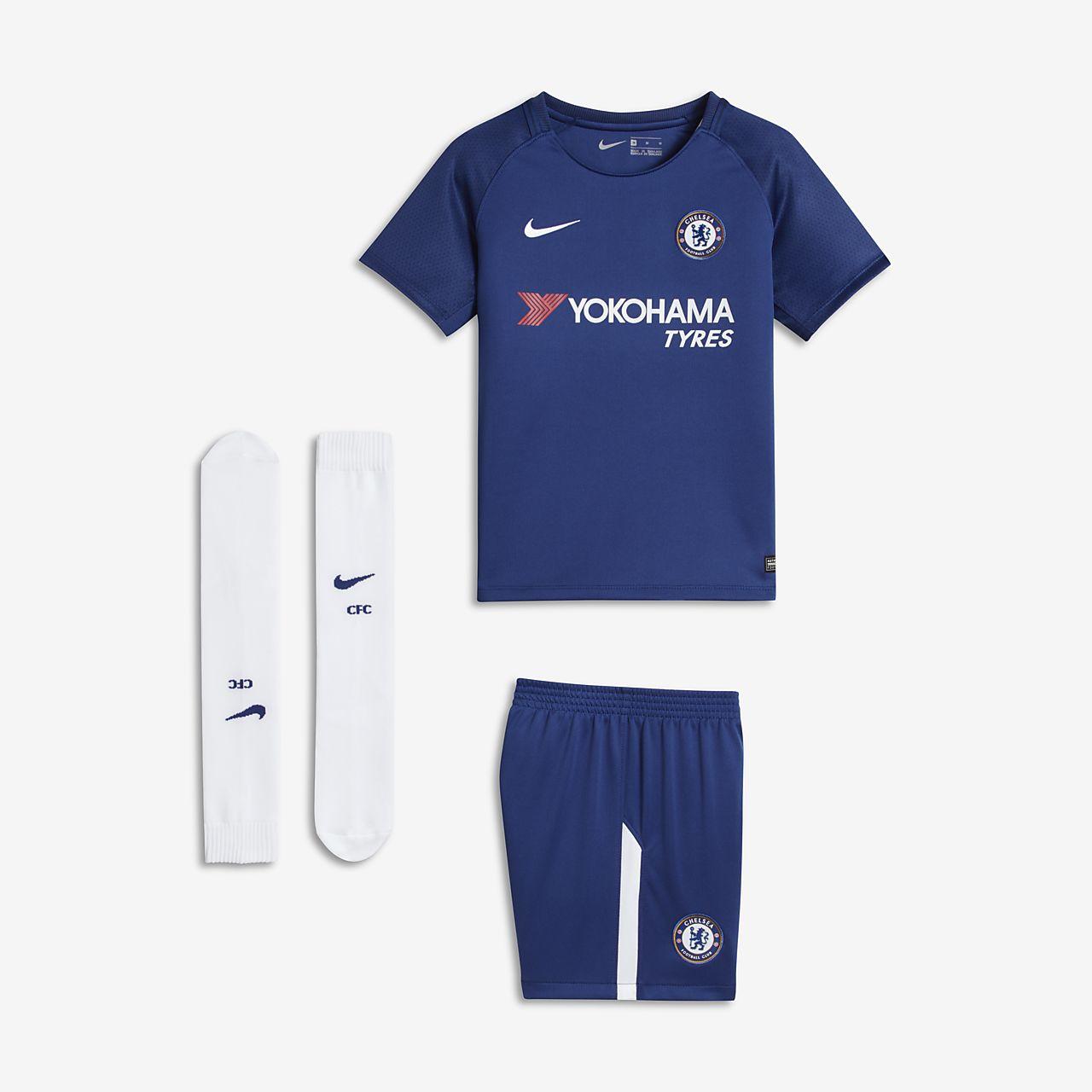 abbigliamento calcio Chelsea saldi
