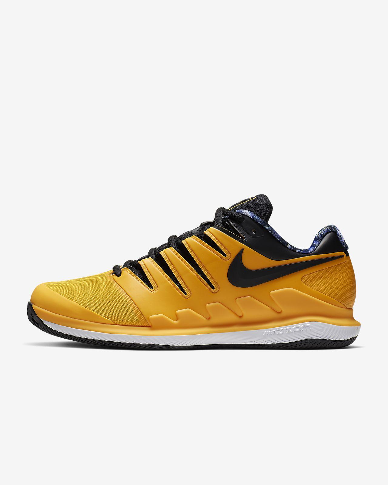 e4fe30fd35 NikeCourt Air Zoom Vapor X Men's Clay Tennis Shoe. Nike.com CH