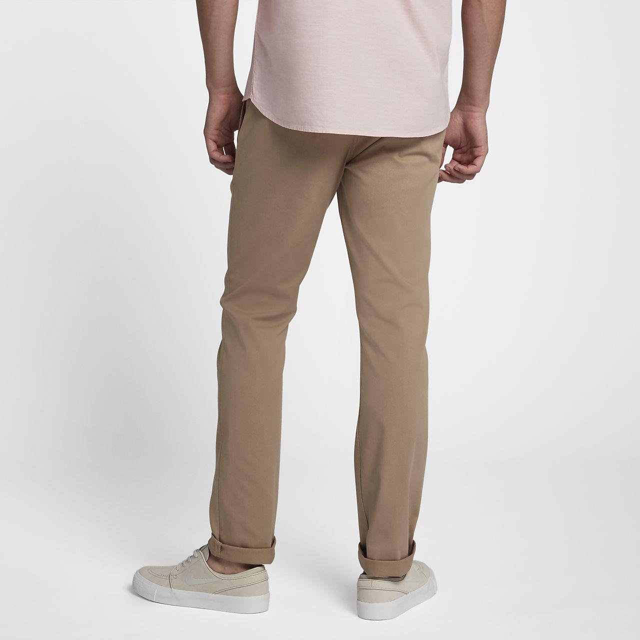 Hurley Dri FIT Worker bukser til mænd
