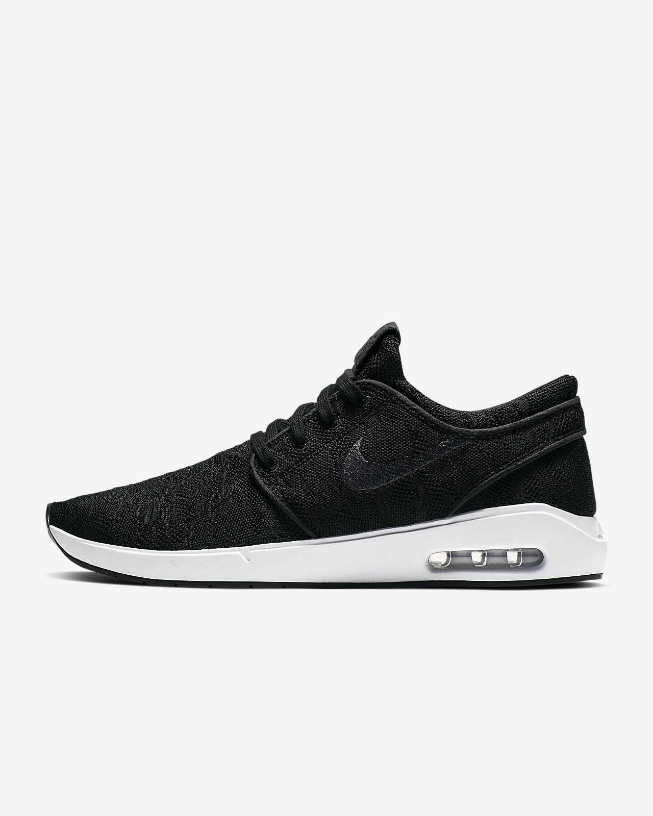 Calzado de skateboarding para hombre Nike SB Air Max Stefan Janoski 2