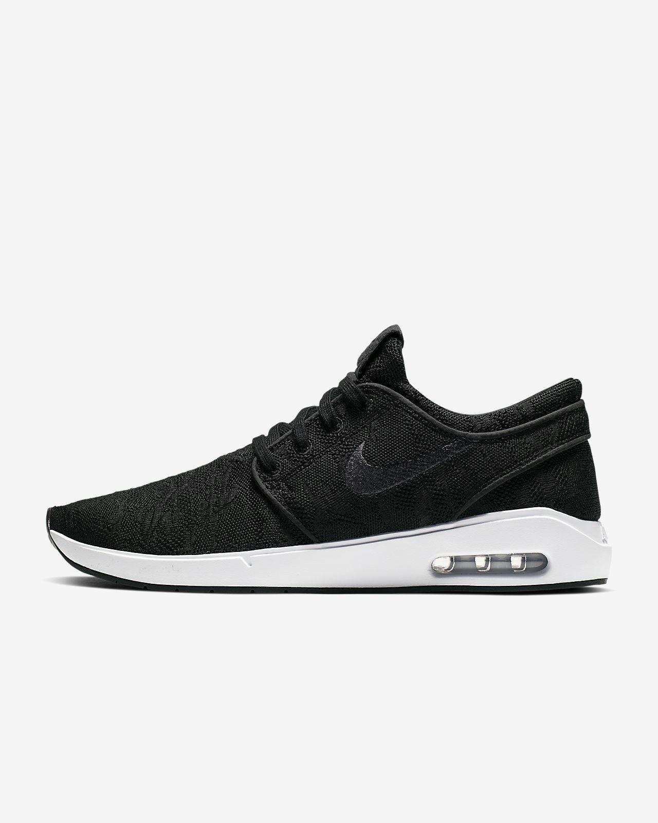 Nike air max stefan janoski noir et blanc
