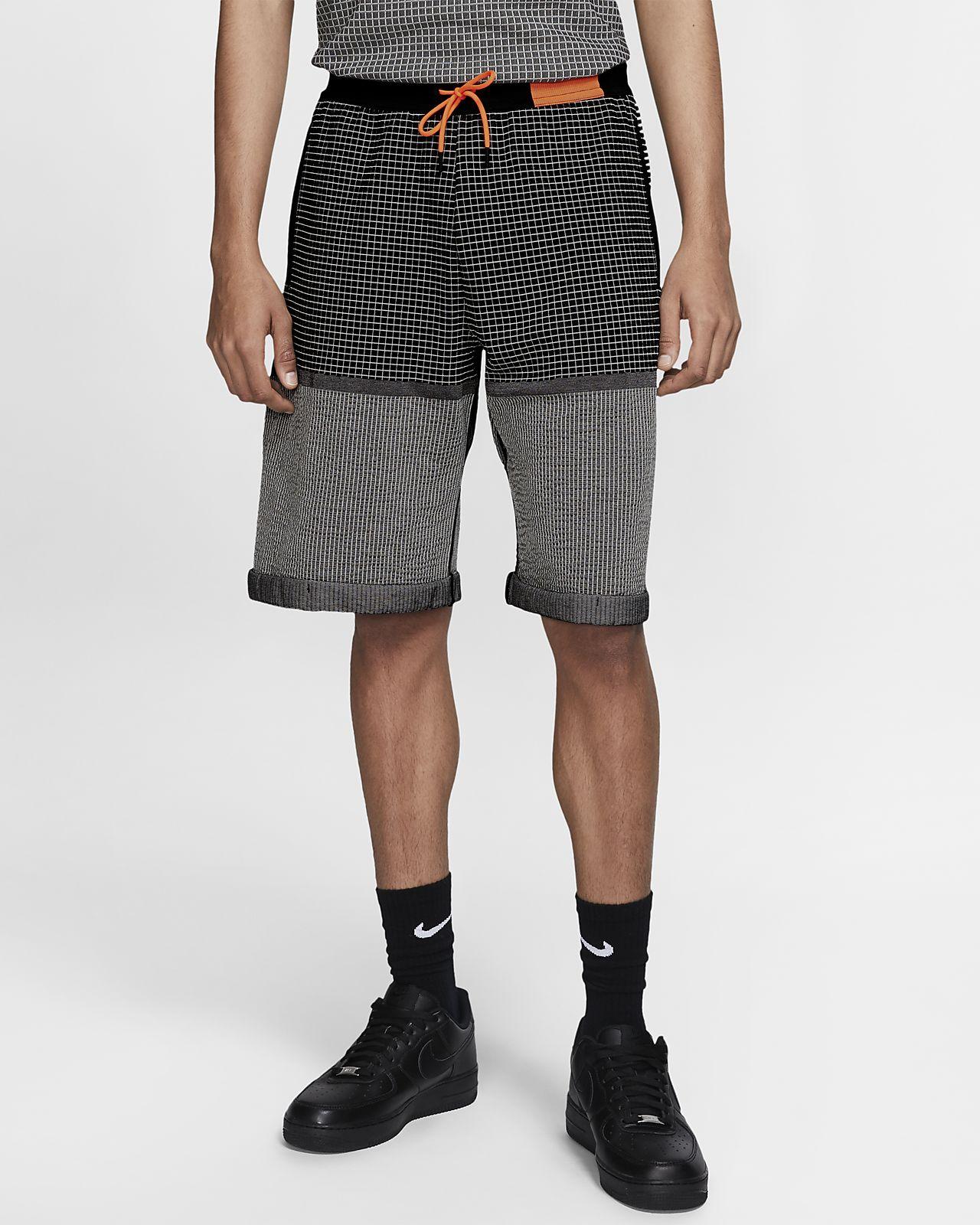 fc786682d Nike Sportswear Tech Pack kötött férfi rövidnadrág. Nike.com HU