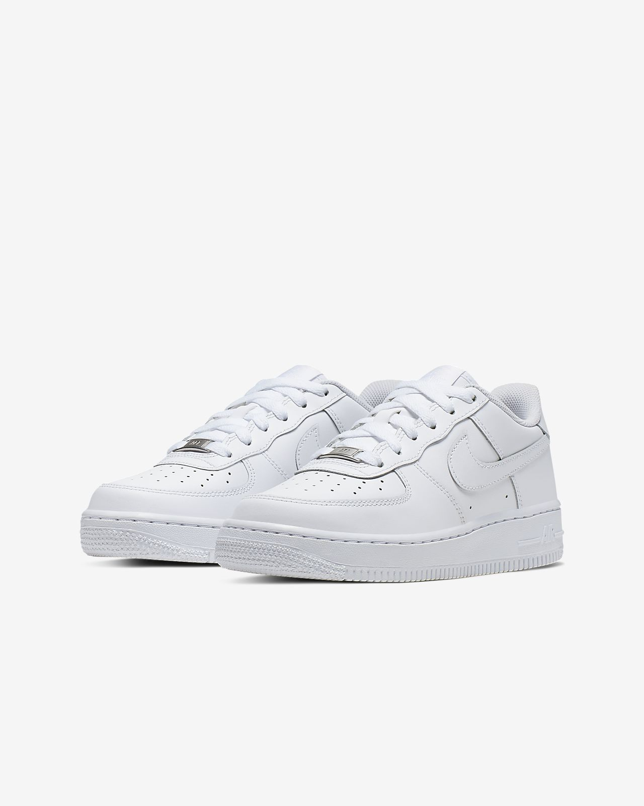 Nike Air Force 1 Ultra Offers Boys Nike Shoes WhiteWhite