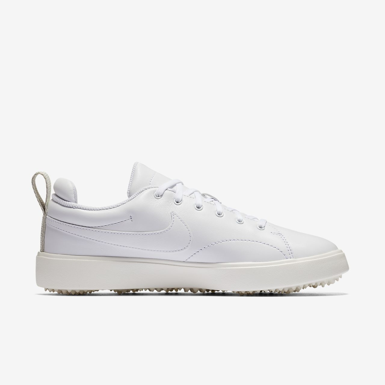COURSE CLASSIC - Golfschuh - white/sail/black 8GEICgmiJd