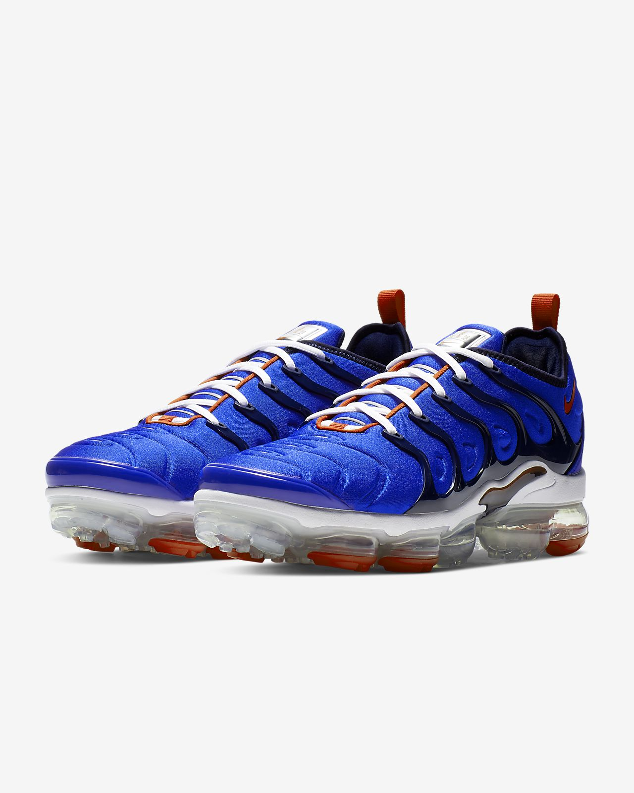 huge discount ed8b7 d9cdb Nike Air VaporMax Plus Men's Shoe