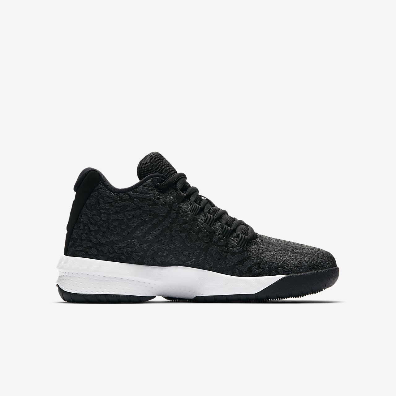 promo code 99232 e8c02 ... Jordan B. Fly Older Kids Basketball Shoe