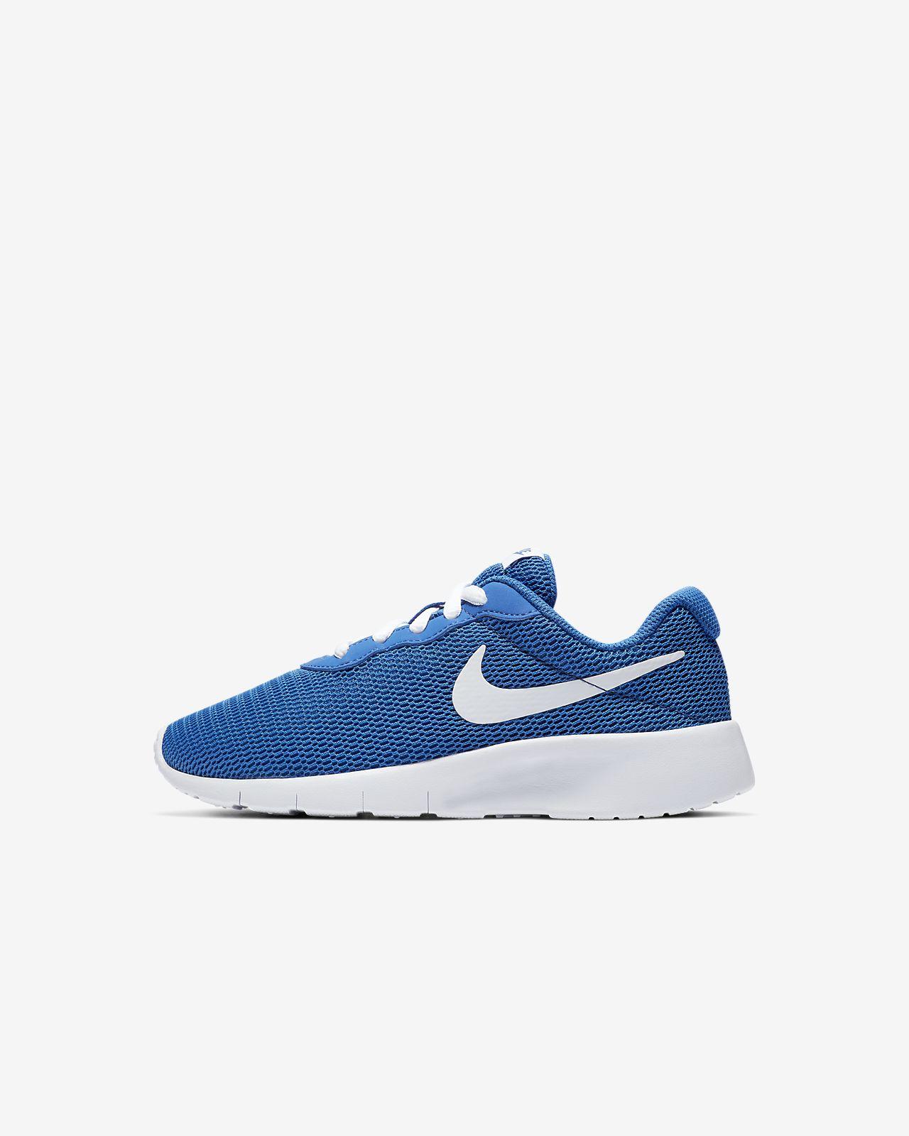 Nike Tanjun Little Kids' Shoe (Wide)