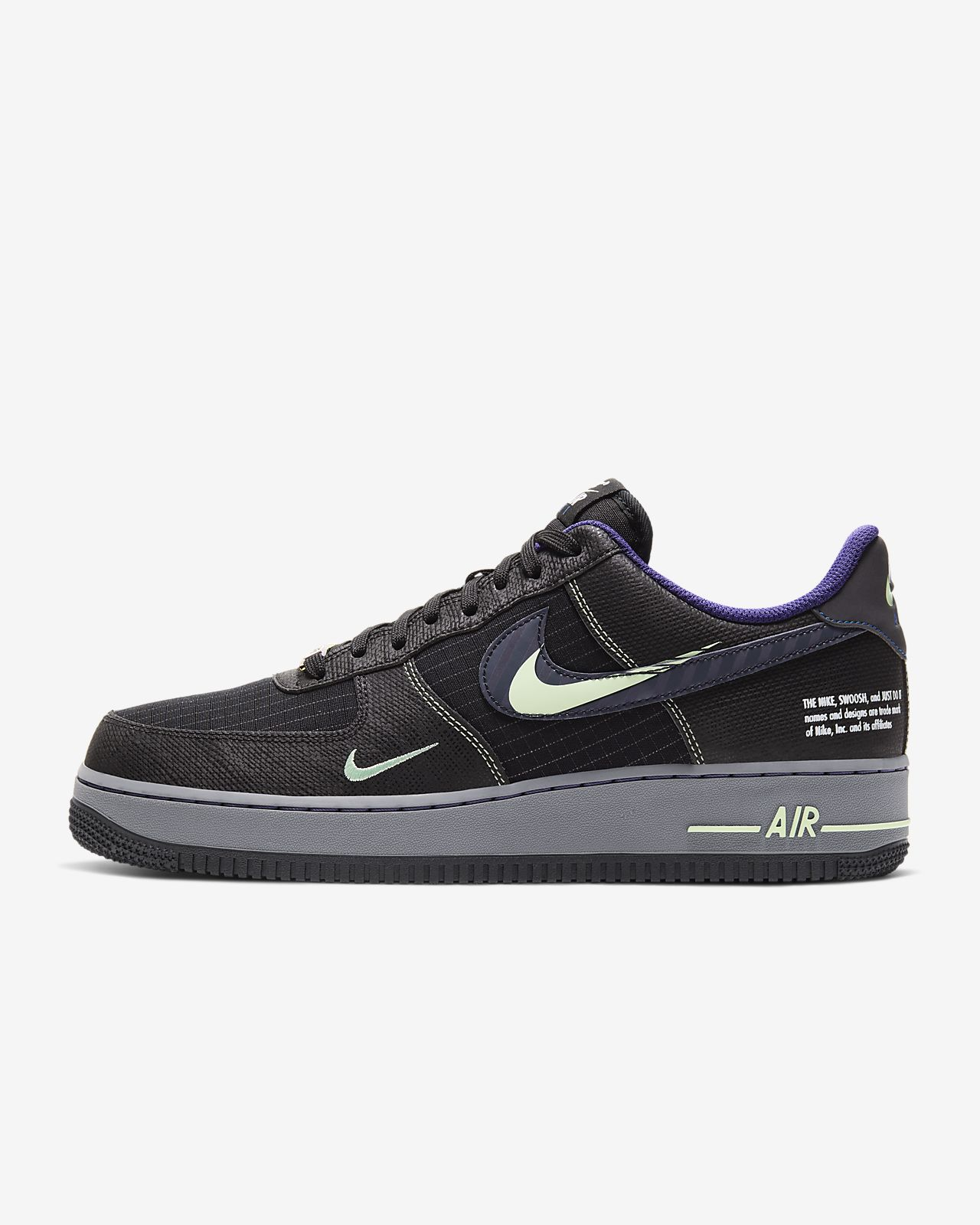 air force 1 uomo lv8 07