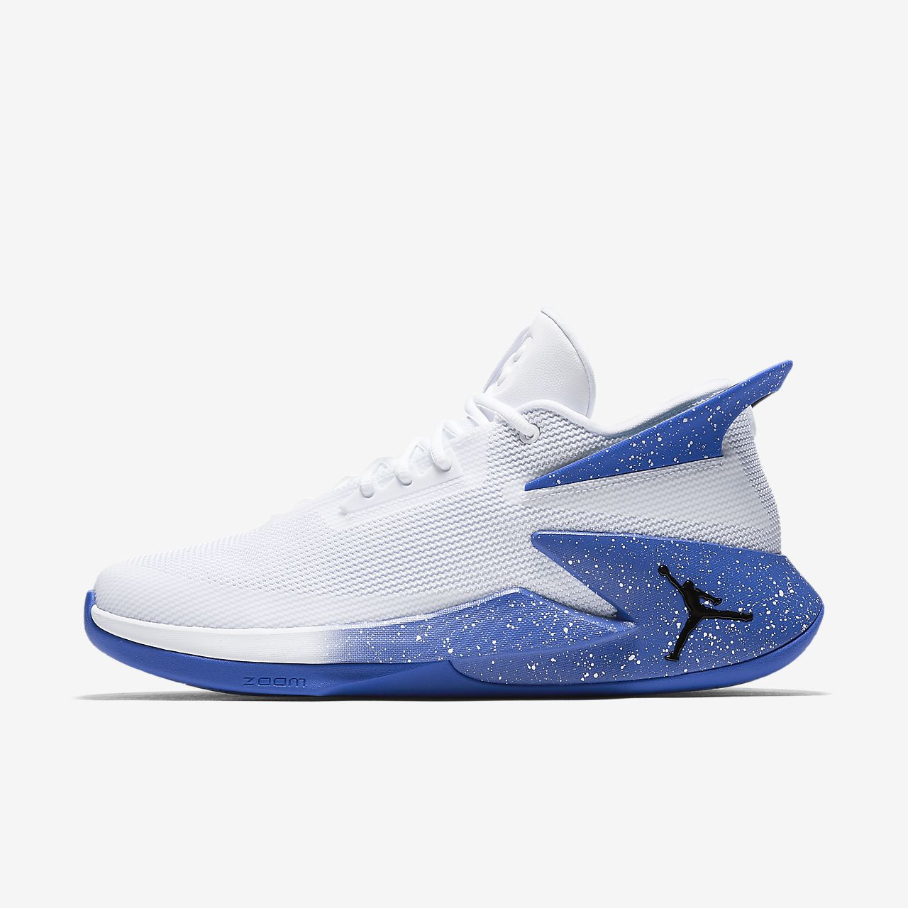 Jordan Fly Lockdown PFX Men's Basketball Shoe