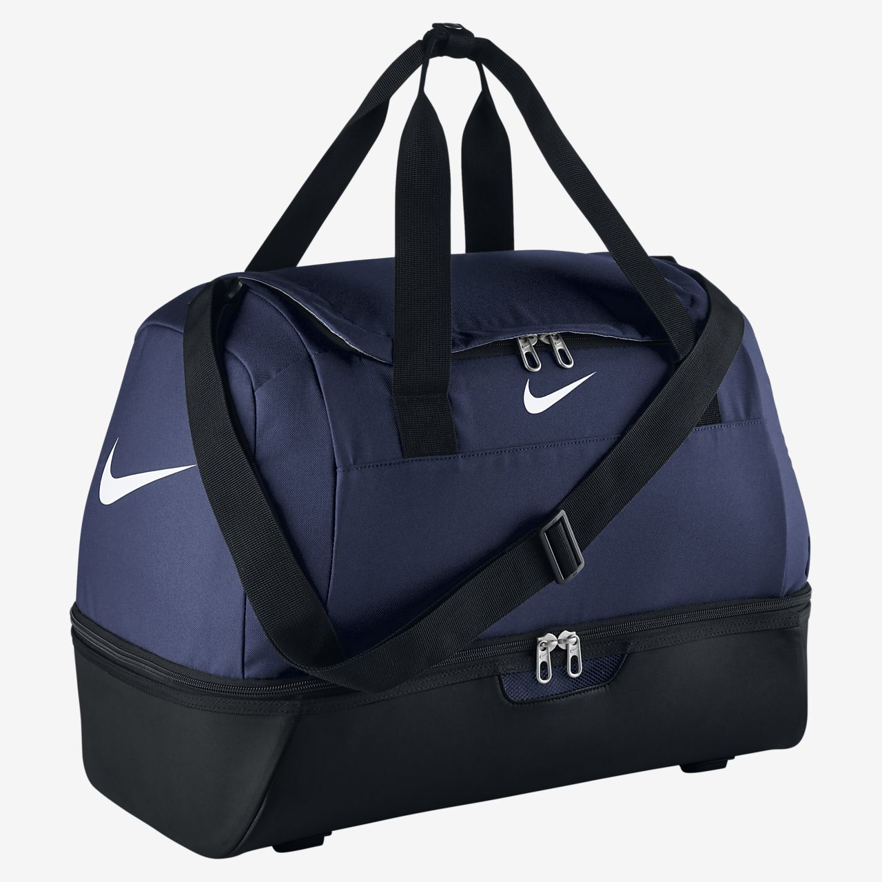 low priced d1536 81faf ... Sac de sport Nike Football Club Team Hardcase (taille moyenne)
