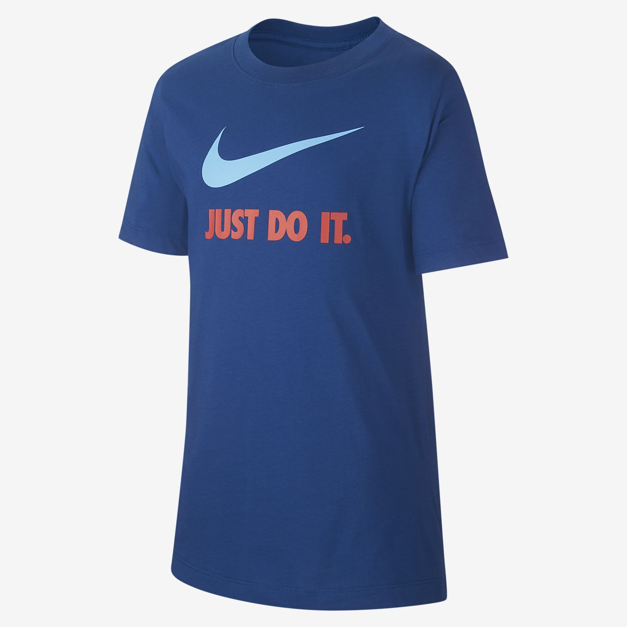 Nike Sportswear Older Kids' JDI T-Shirt