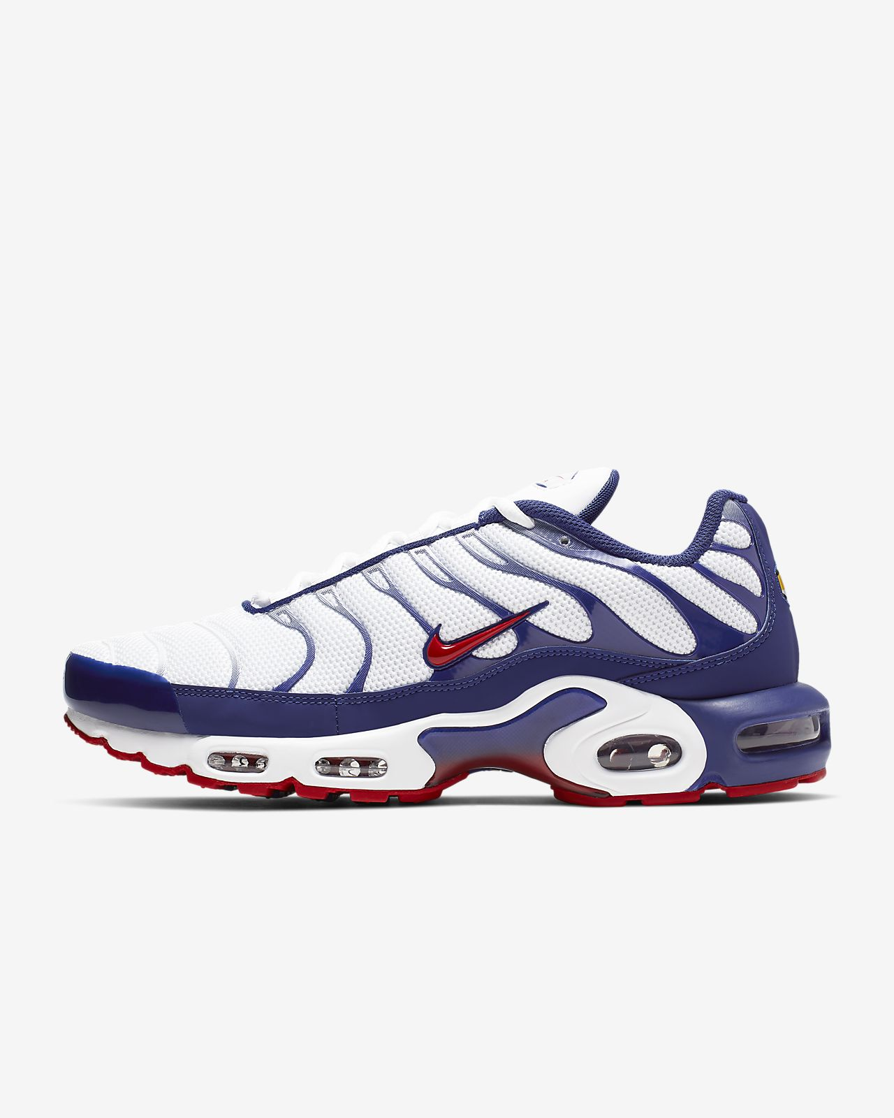 sale retailer 7dcb5 19f4b Nike Air Max Plus Men's Shoe