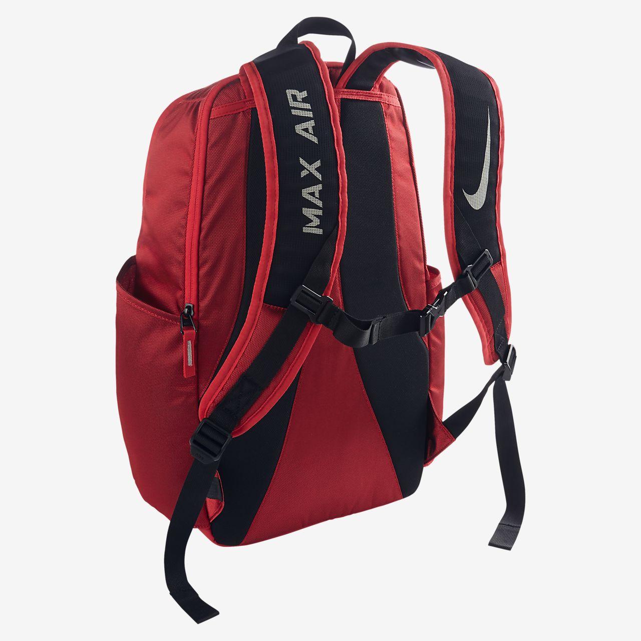 new arrival ad1aa fa204 nike vapor max backpack