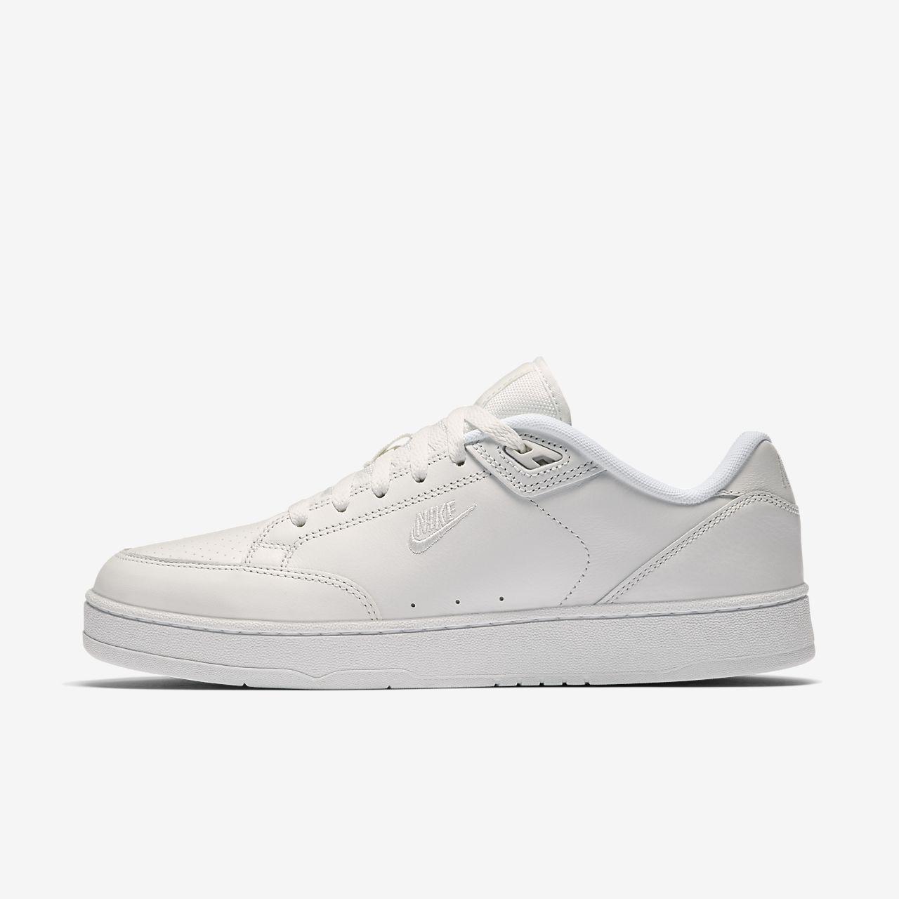 Grandstand Ii Calzado blanco Nike rnR6rpZf