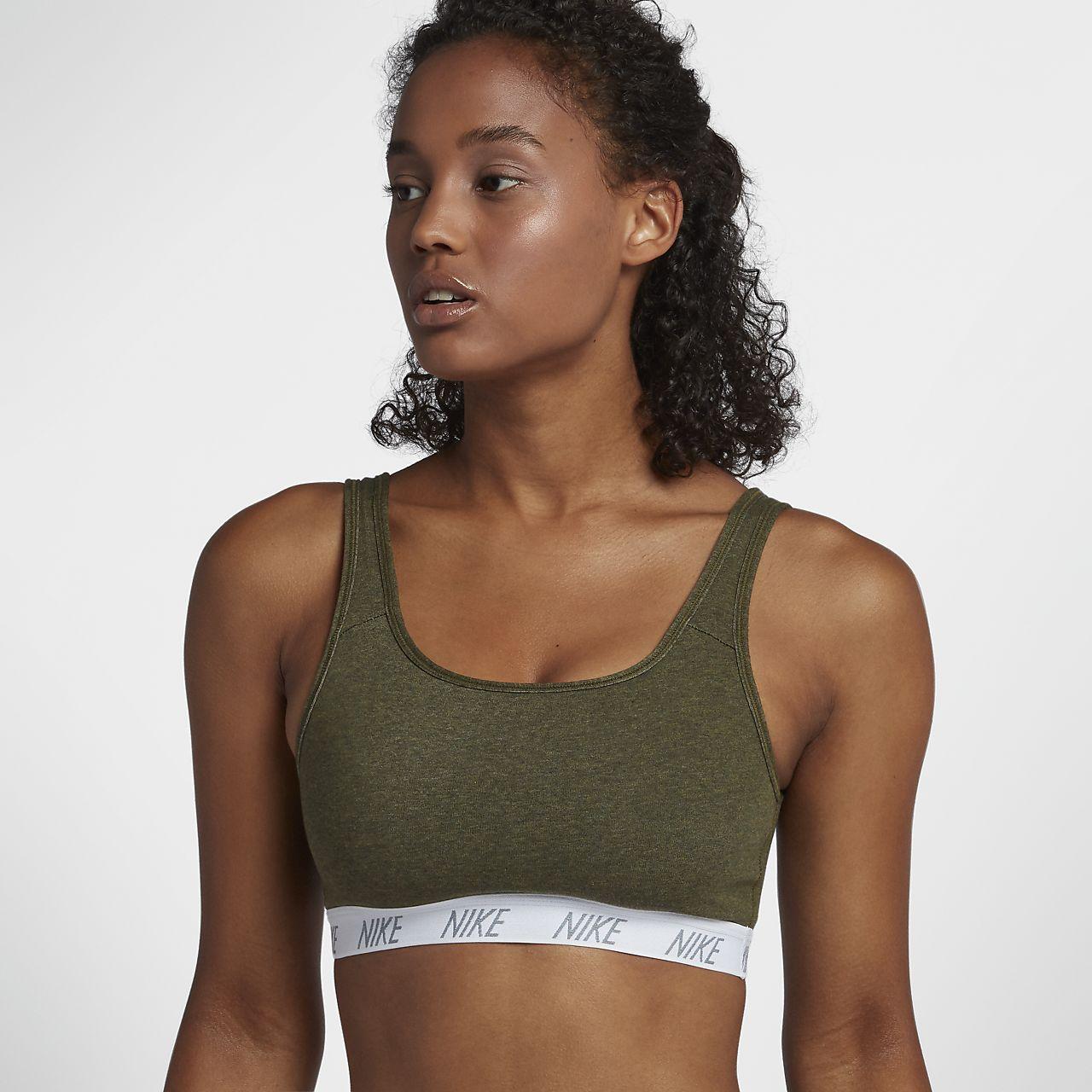 Nike Classic Soft Women's Medium-Support Sports Bra