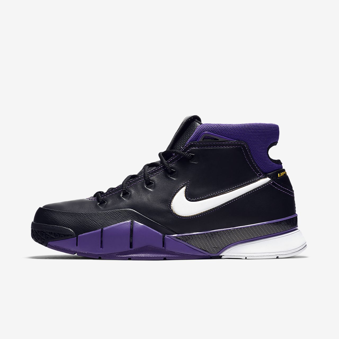 14665e795132b5 Kobe 1 Protro Basketball Shoe. Nike.com NZ