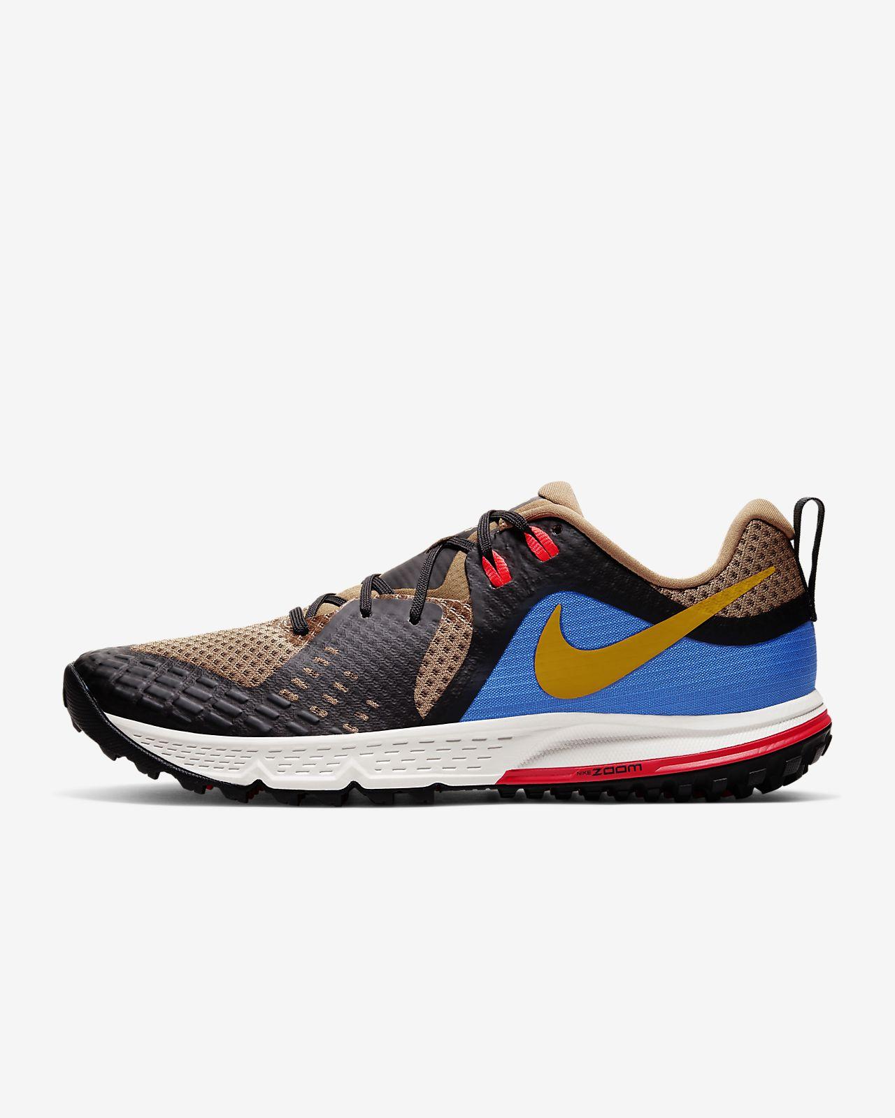 Męskie buty do biegania w terenie Nike Air Zoom Wildhorse 5