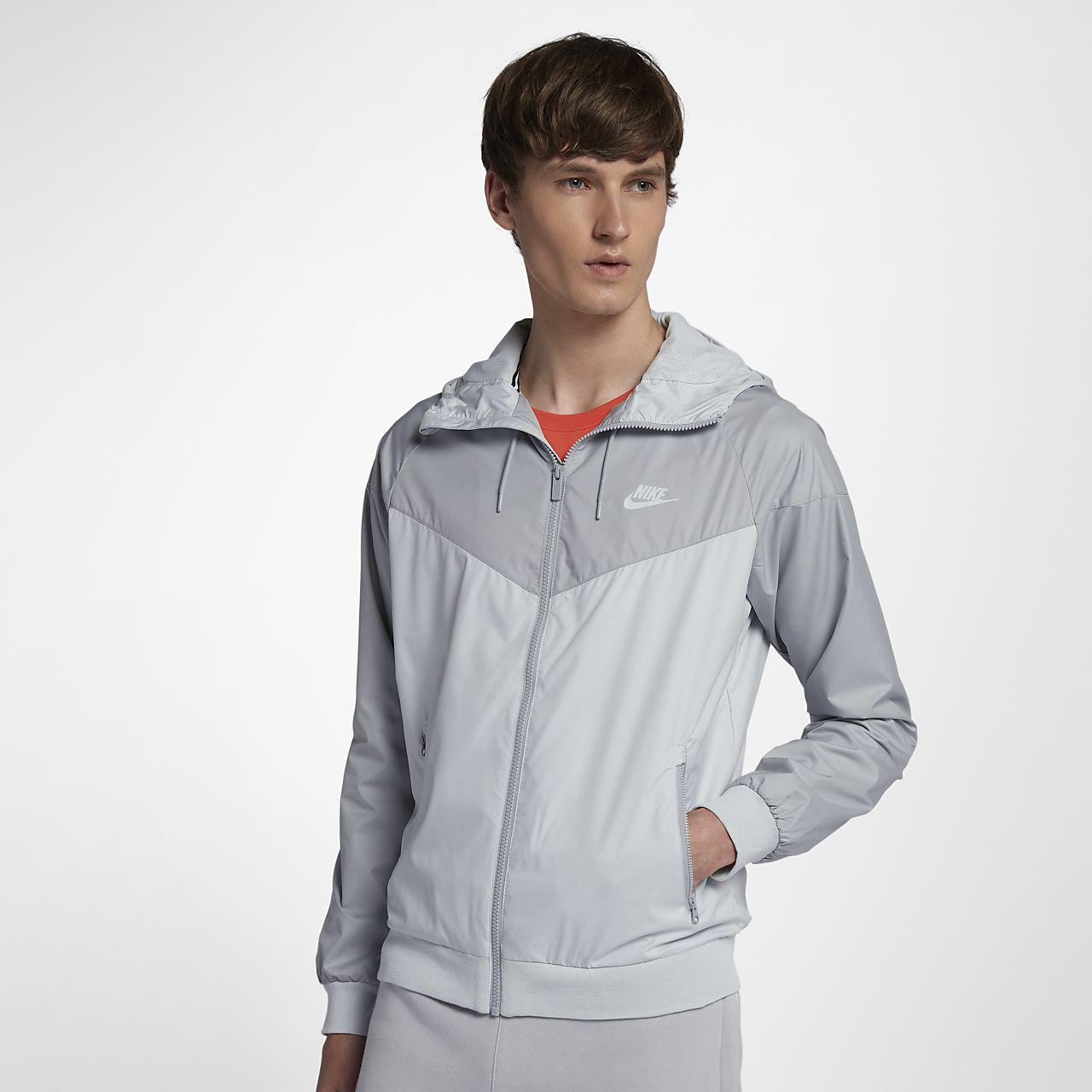 high fashion buying now best supplier Nike Sportswear Windrunner Herrenjacke