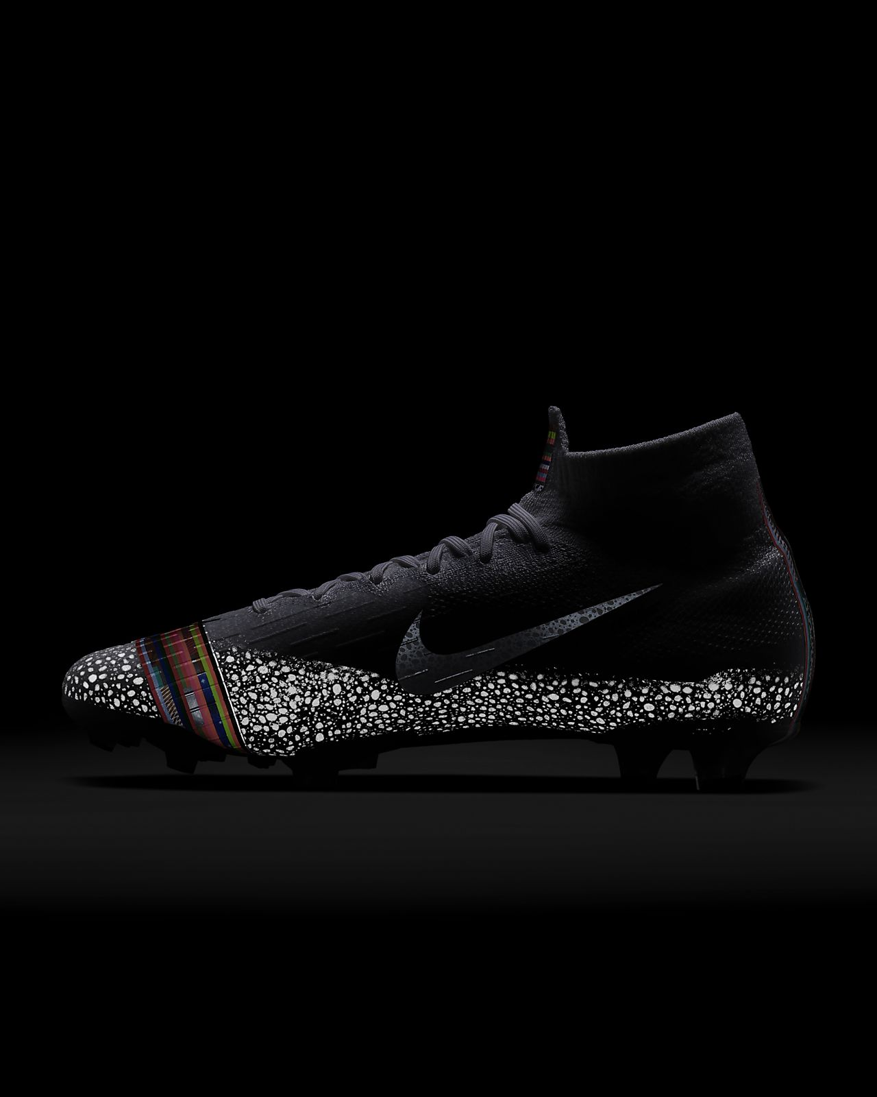 c62c9ae7d86 ... Nike Mercurial Superfly 360 Elite LVL UP SE FG Firm-Ground Football Boot