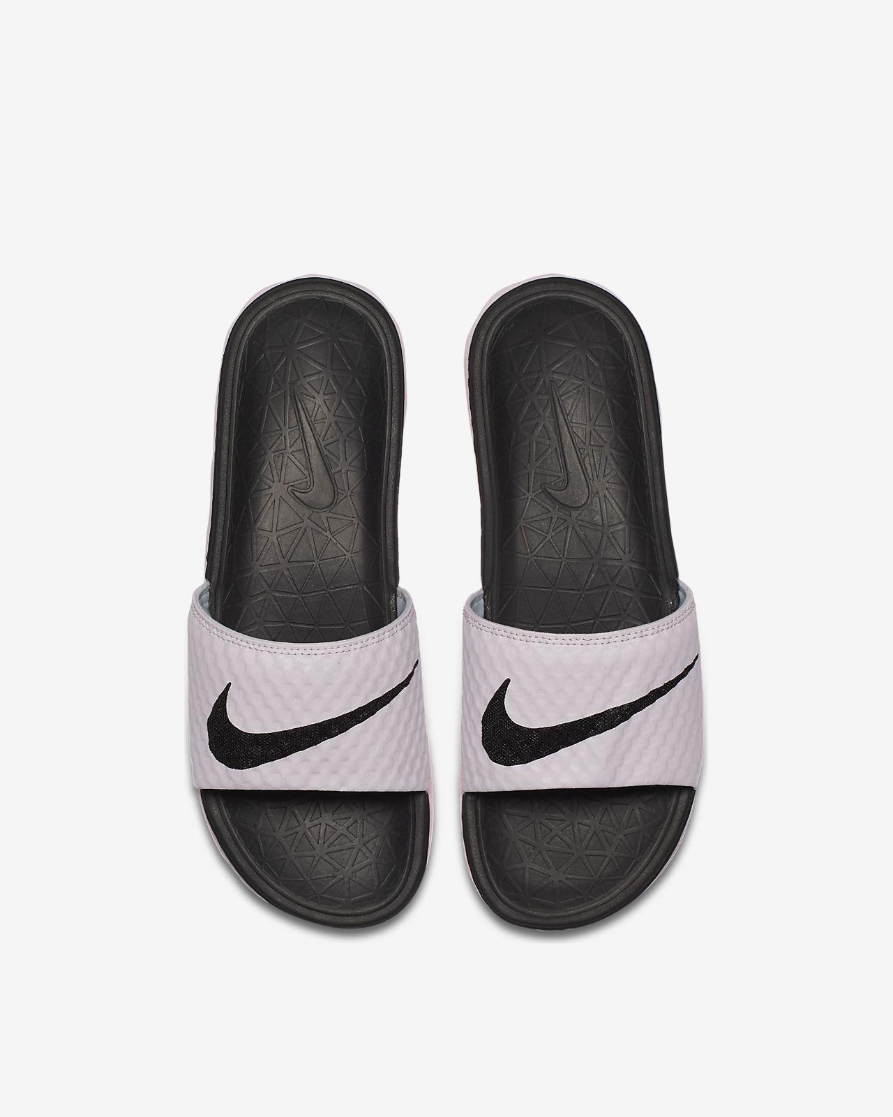 3663d27658aa Nike Benassi Solarsoft 2 Women s Slide. Nike.com SG