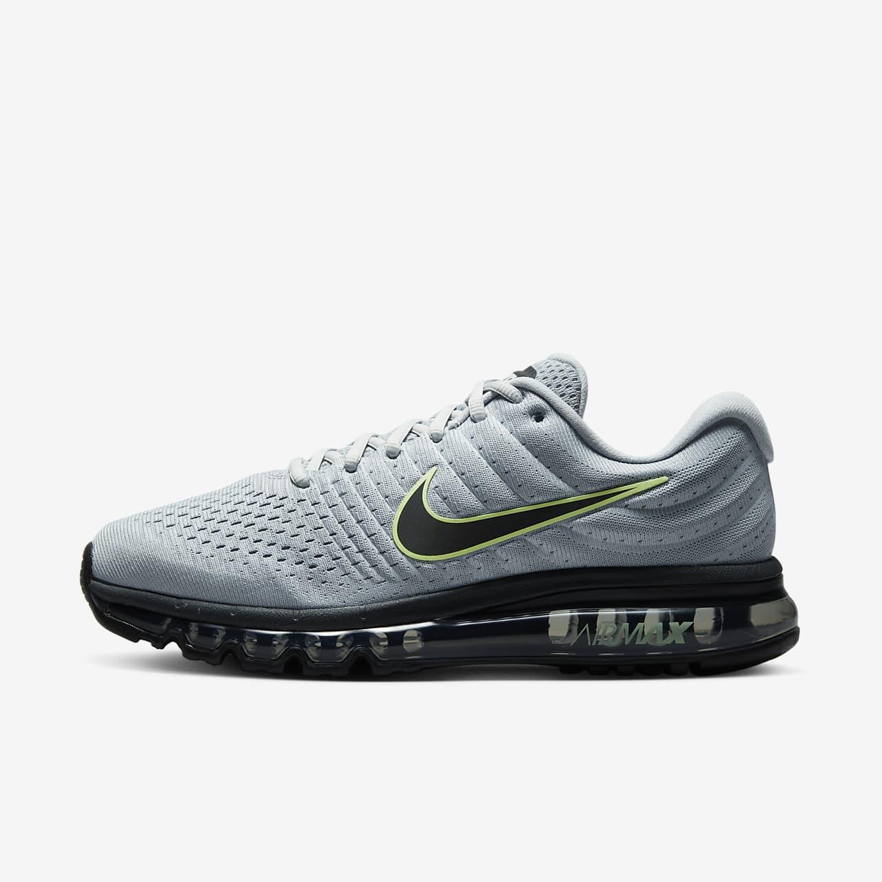 6d91487bcb Nike Air Max 2017 herresko. Nike.com NO