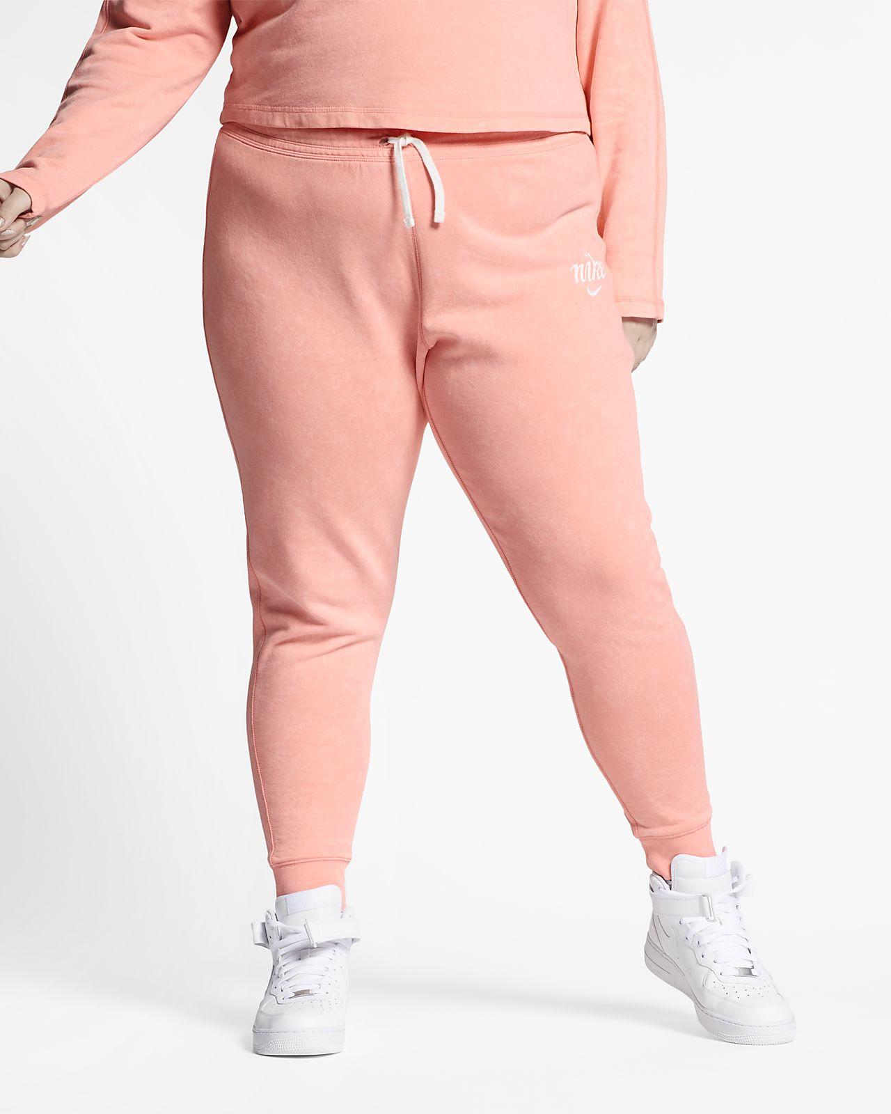Nike Sportswear Women's Pants (Plus Size)
