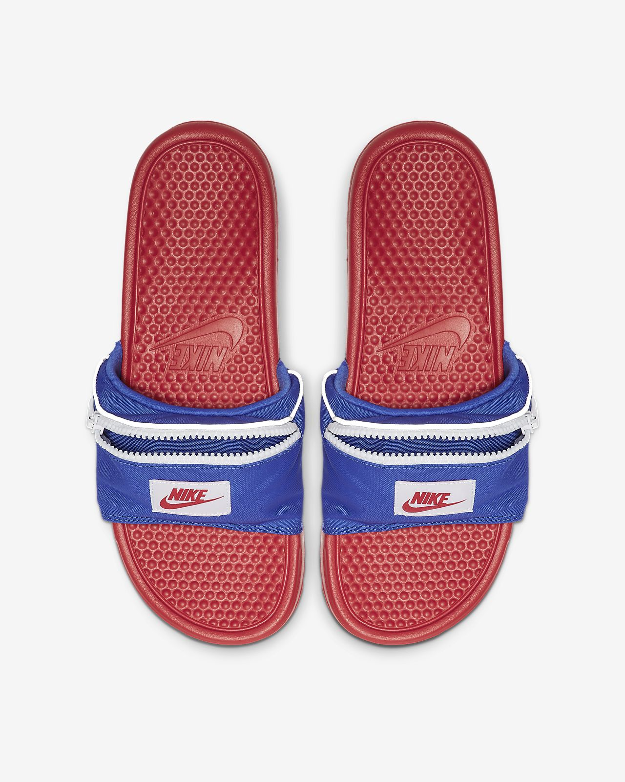 quality design 36db3 1bf26 Nike Benassi JDI Fanny Pack Men's Slide. Nike.com