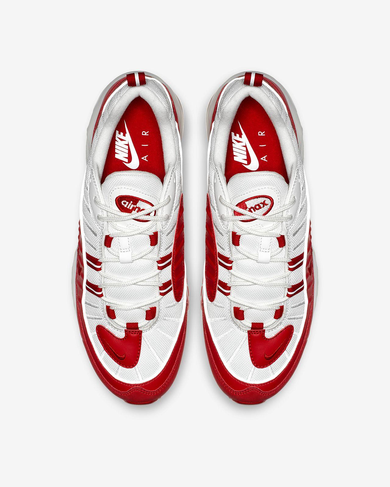 best service 2eb38 d114a ... Nike Air Max 98 Mens Shoe