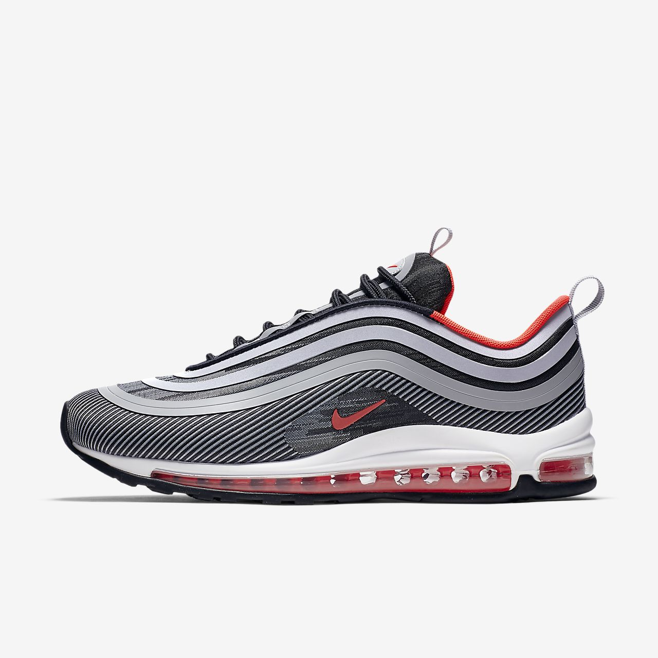 reputable site ad0ac 259b0 ... รองเท้าผู้ชาย Nike Air Max 97 Ultra  17