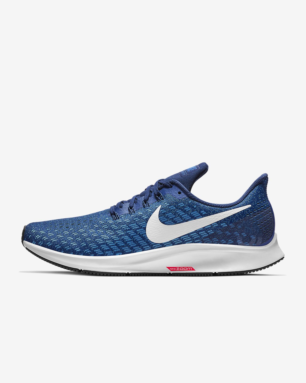 9f6eb6a16d9 Nike Air Zoom Pegasus 35 Men's Running Shoe. Nike.com IN