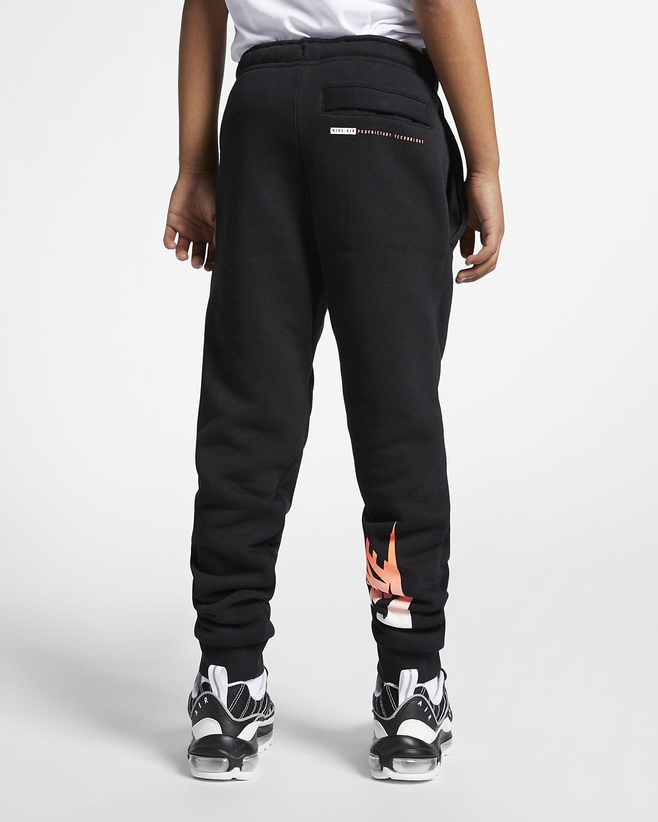 d54af4d331dbd2 Nike Sportswear Club Fleece Big Kids  (Boys ) Joggers. Nike.com