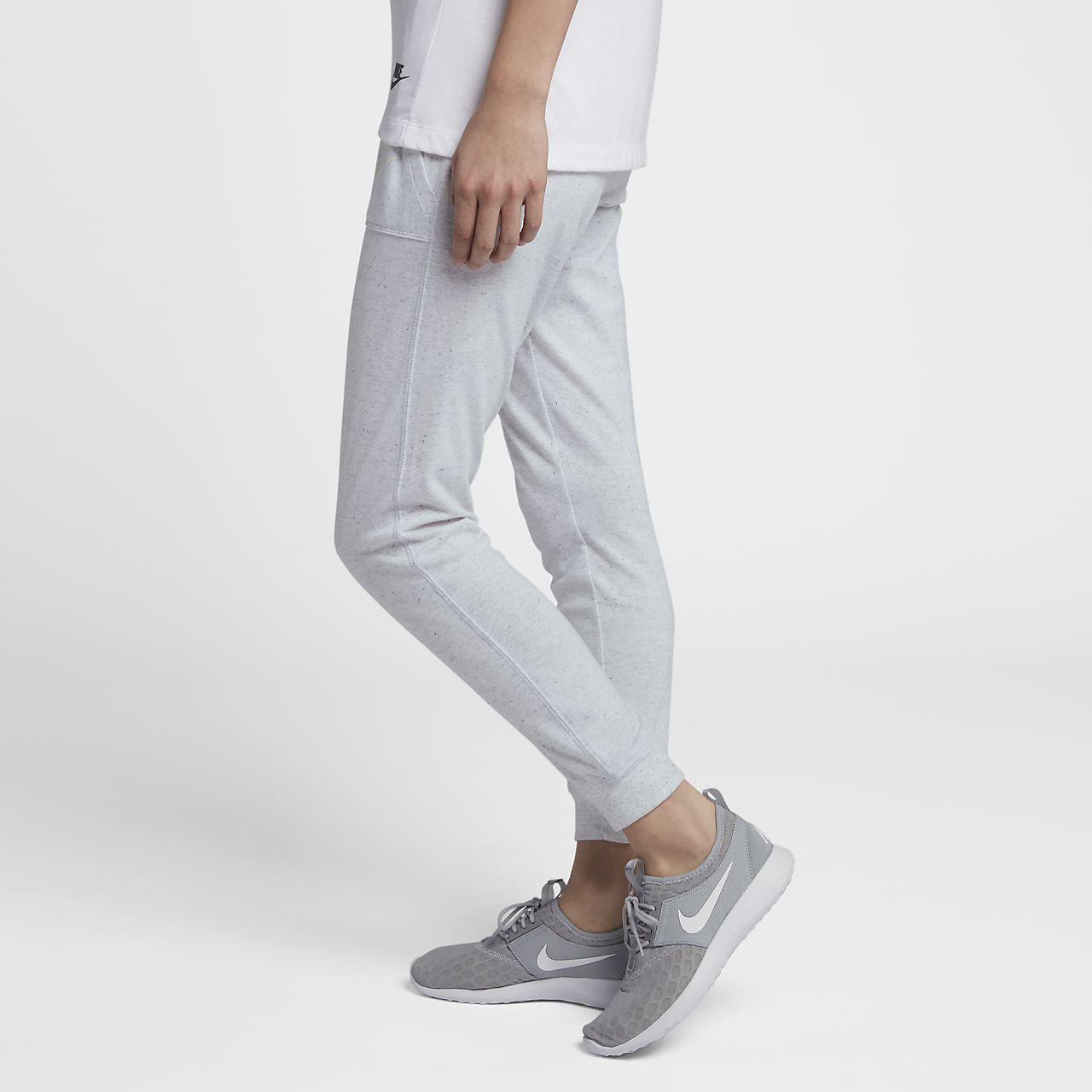 ... Pantalon Nike Sportswear Gym Vintage pour Femme