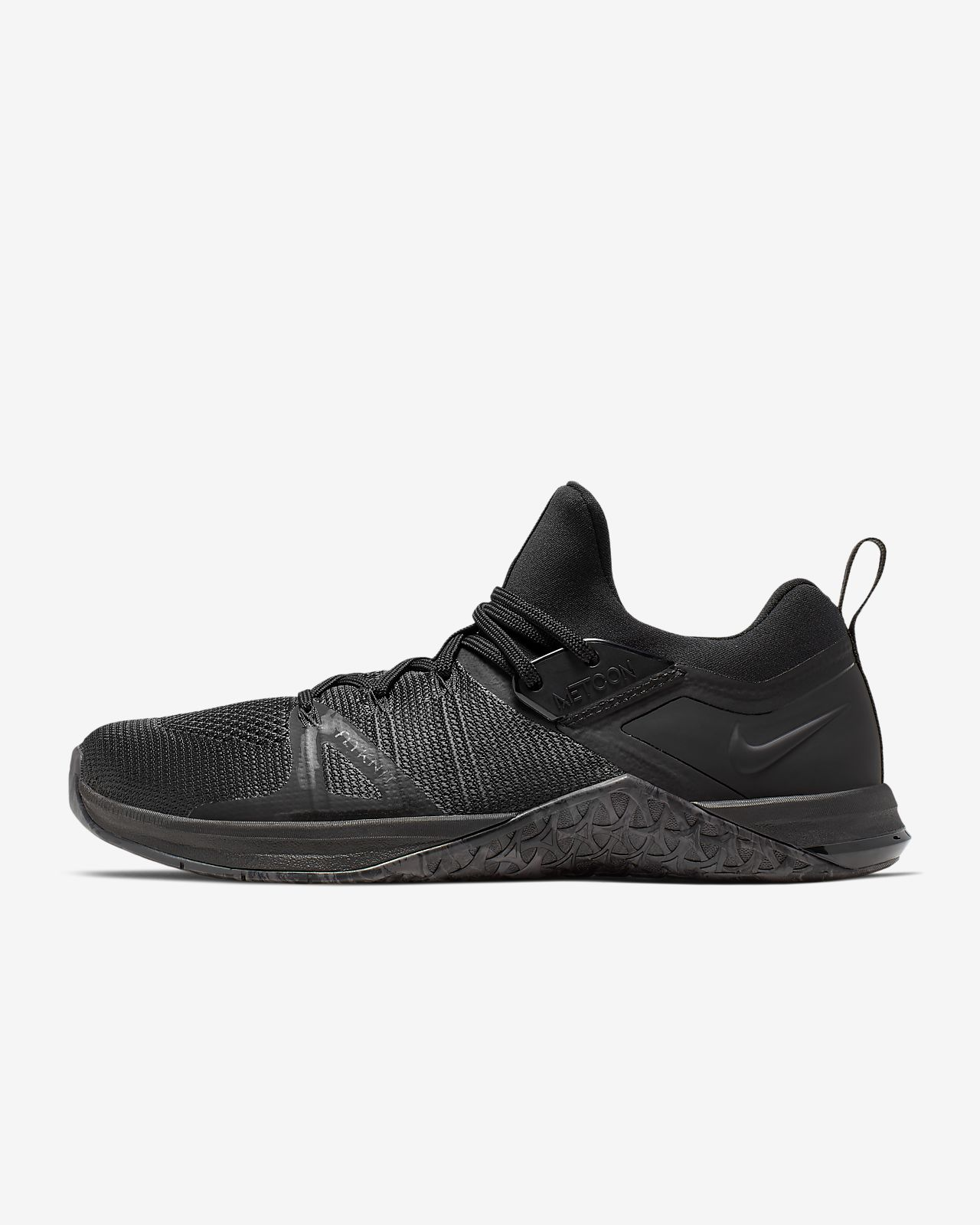 Pánská bota Nike Metcon Flyknit 3 na cross trénink a vzpírání