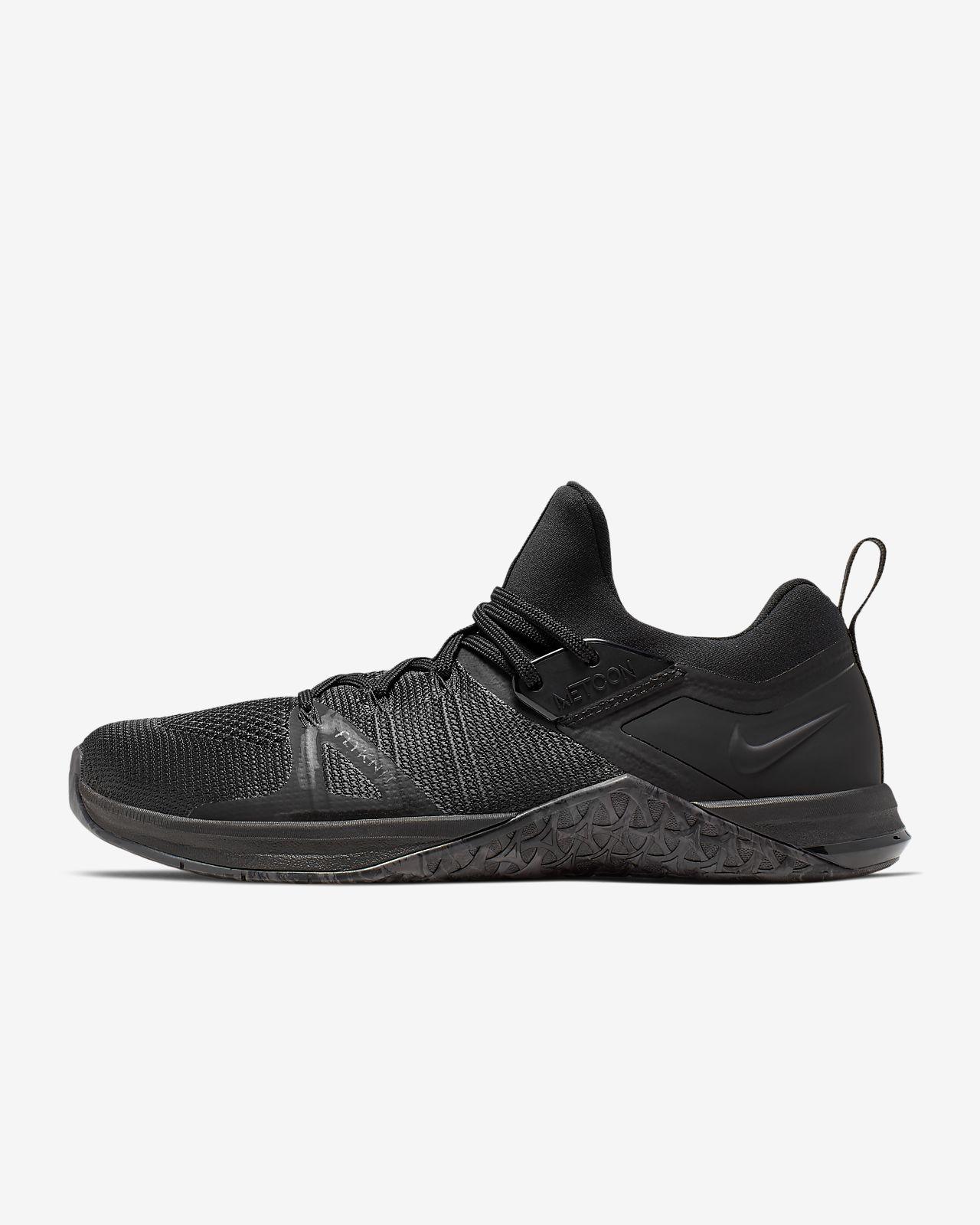 Nike Metcon Flyknit 3 男子训练鞋