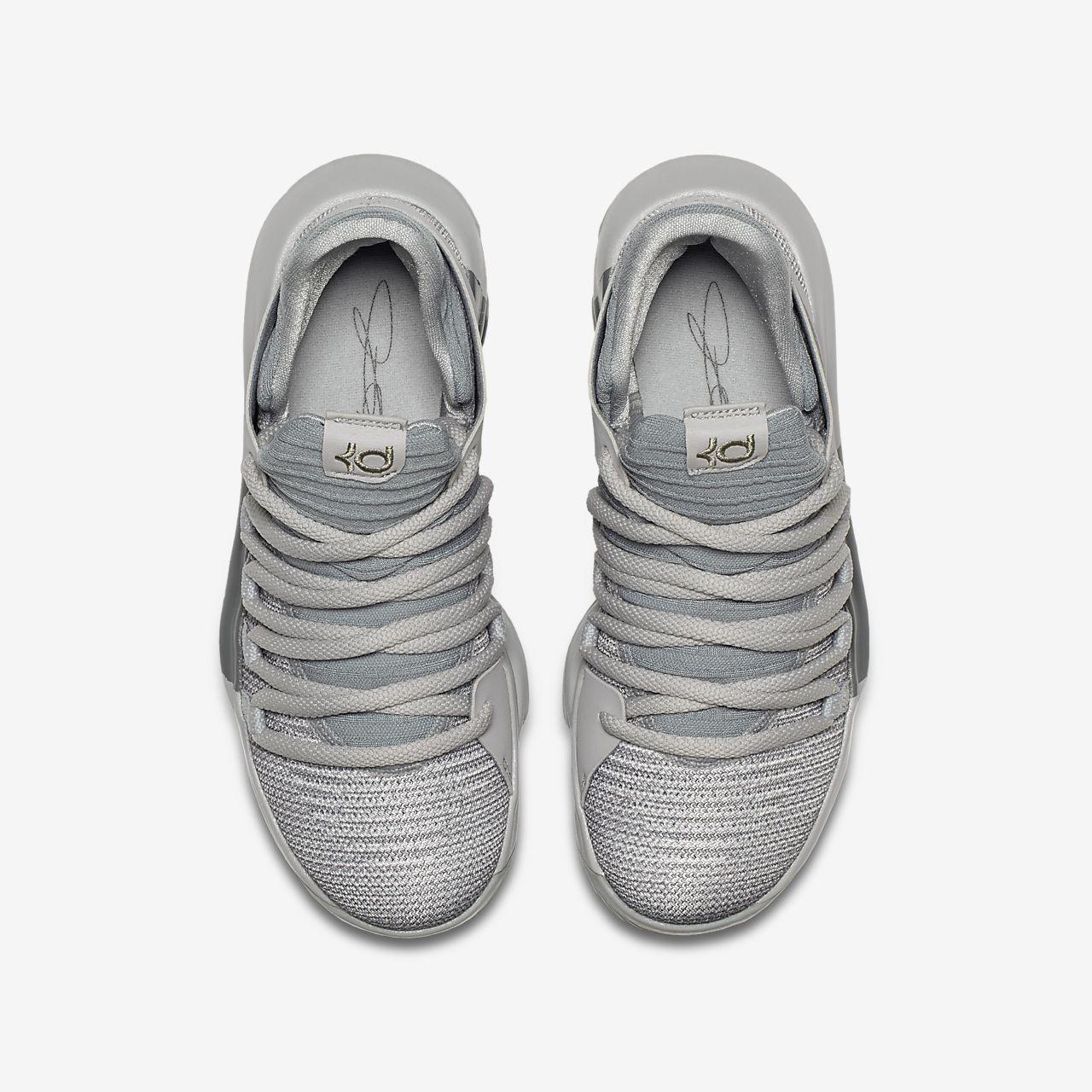 ... Nike Zoom KDX Older Kids' Basketball Shoe