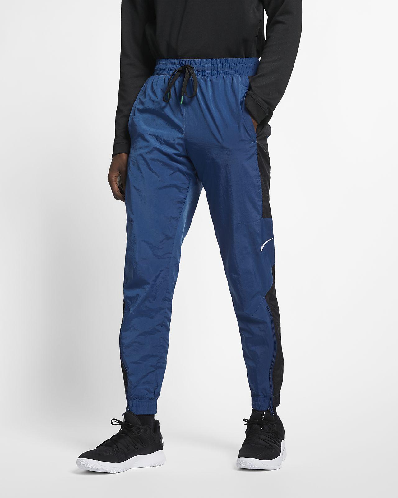 Nike 男子篮球长裤