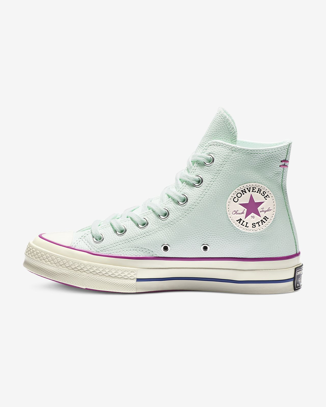 Chuck 70 Pastel High Top Womens Shoe
